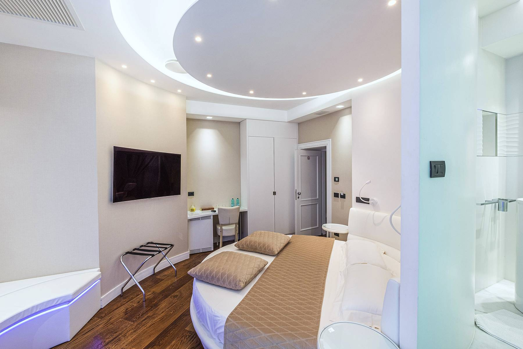 Appartamento in Vendita a Roma: 5 locali, 200 mq - Foto 19