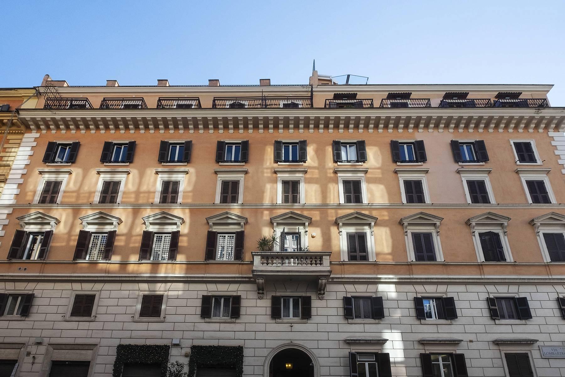 Appartamento in Vendita a Roma: 5 locali, 200 mq - Foto 20