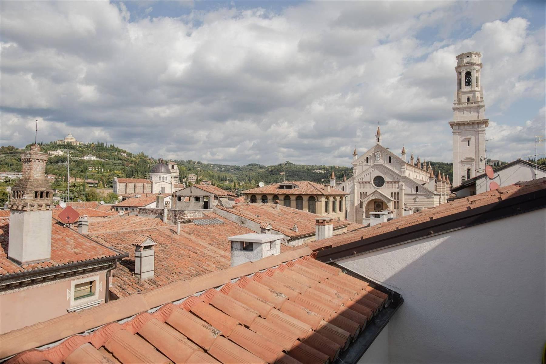 Attico in Vendita a Verona: 5 locali, 450 mq - Foto 7