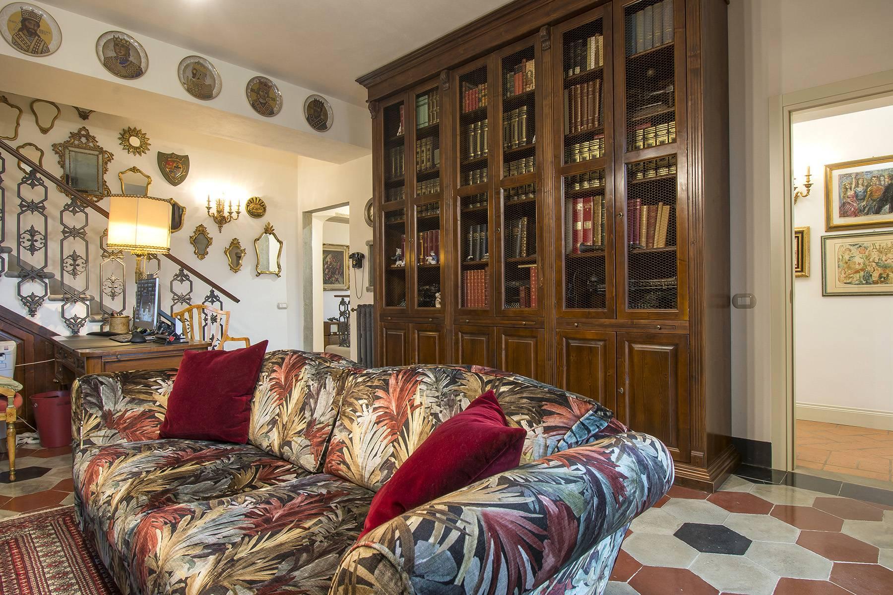 Appartamento in Vendita a Bagno A Ripoli: 5 locali, 300 mq - Foto 3