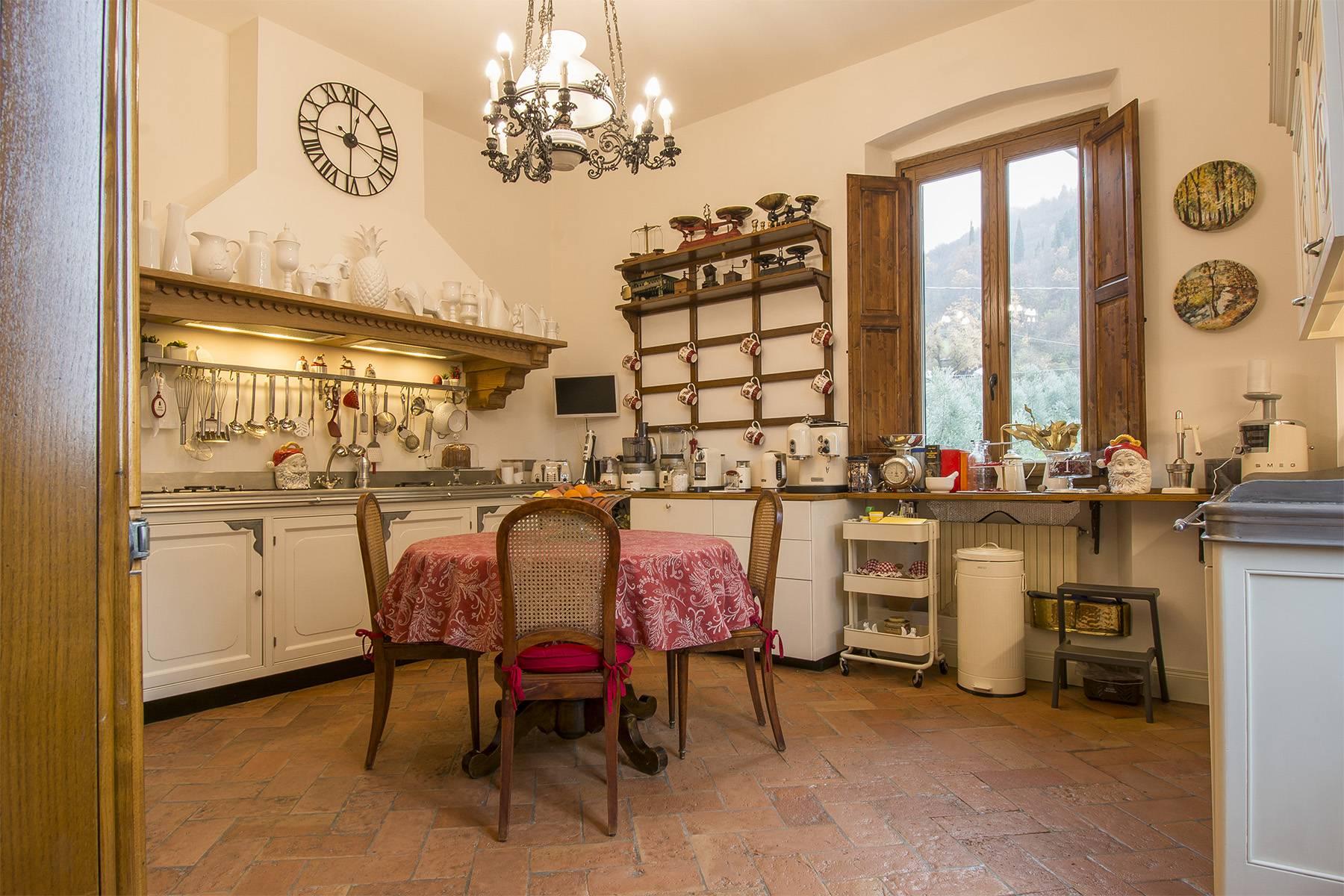 Appartamento in Vendita a Bagno A Ripoli: 5 locali, 300 mq - Foto 7