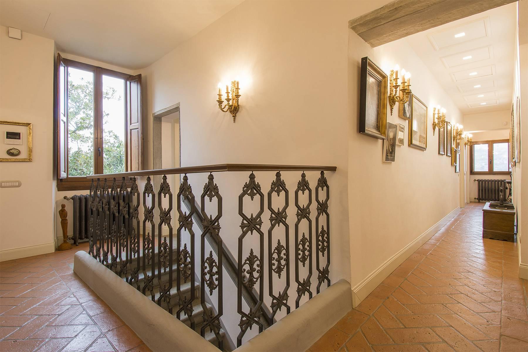 Appartamento in Vendita a Bagno A Ripoli: 5 locali, 300 mq - Foto 4