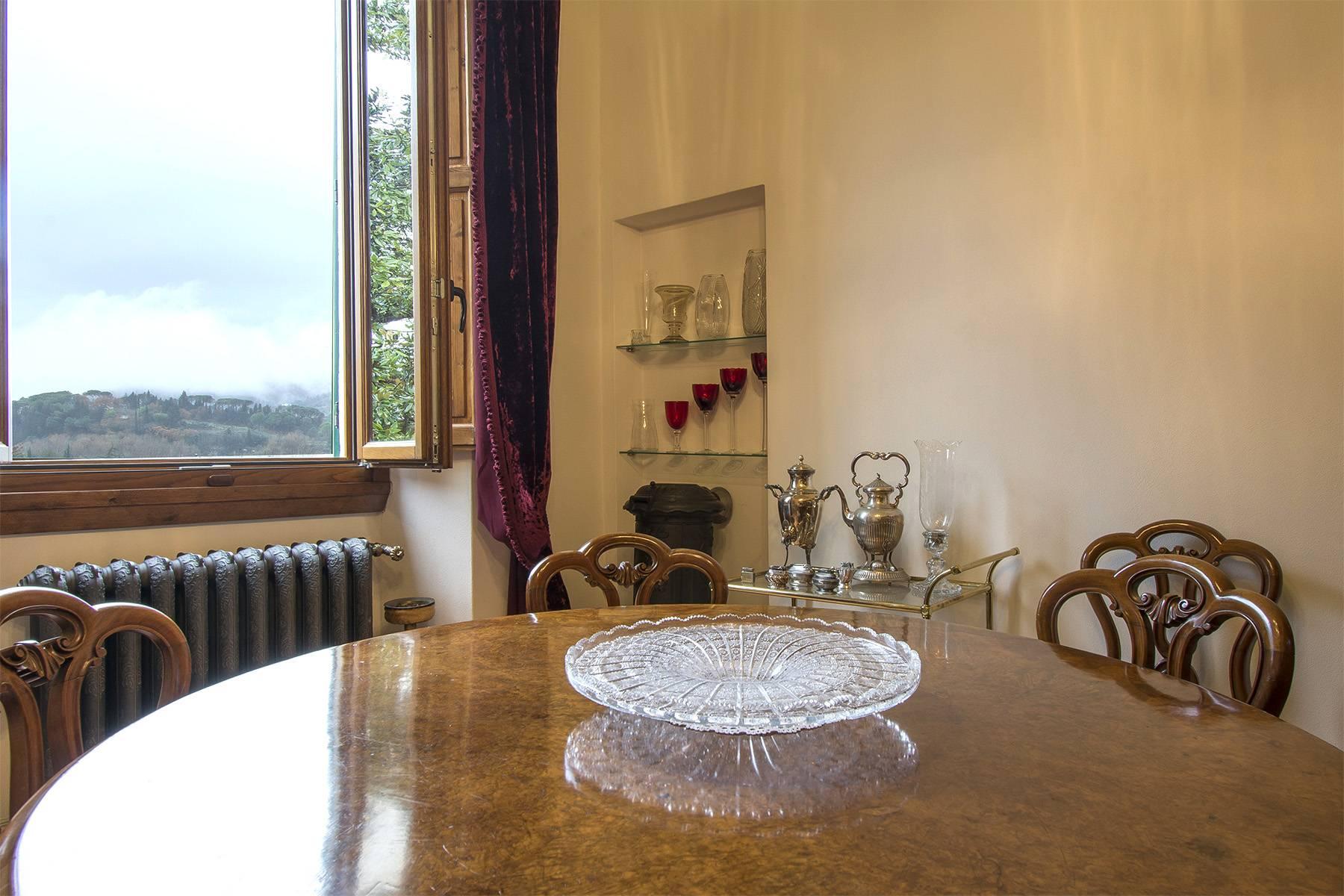 Appartamento in Vendita a Bagno A Ripoli: 5 locali, 300 mq - Foto 6
