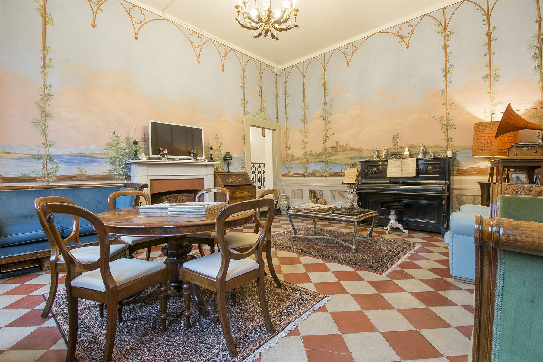 Appartamento in Vendita a Bagno A Ripoli: 5 locali, 300 mq - Foto 2