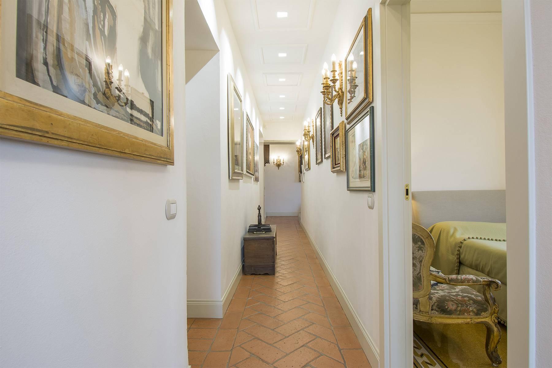 Appartamento in Vendita a Bagno A Ripoli: 5 locali, 300 mq - Foto 15