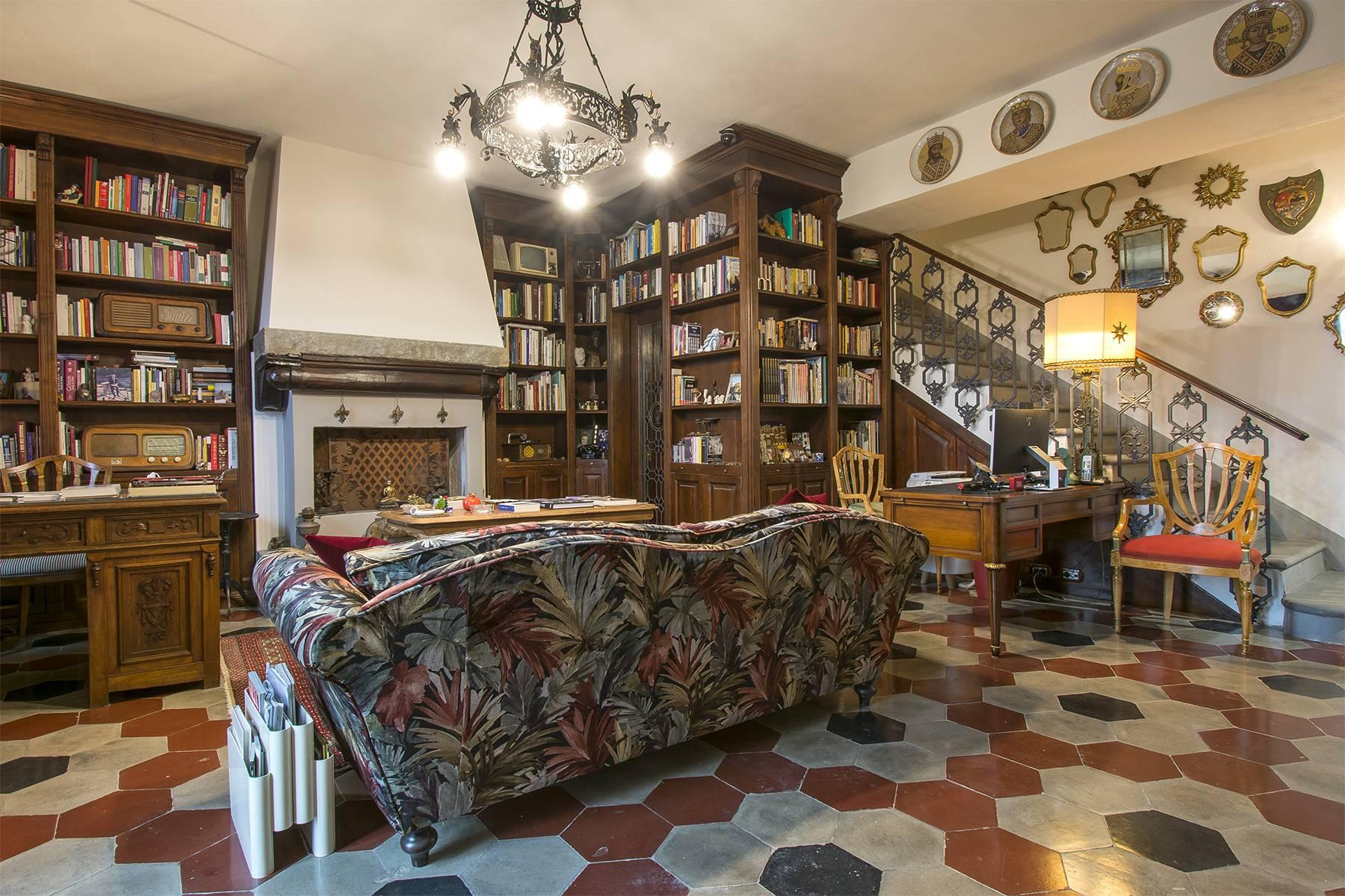 Appartamento in Vendita a Bagno A Ripoli: 5 locali, 300 mq - Foto 8