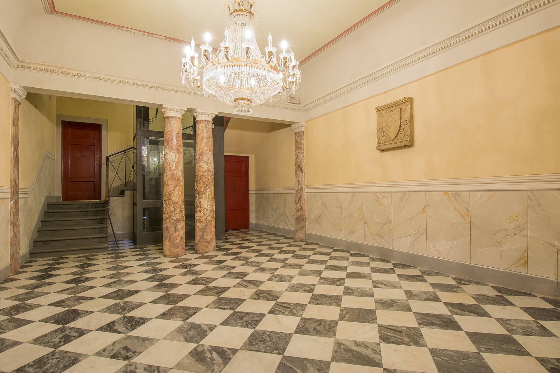 Appartamento in Vendita a Lucca: 5 locali, 200 mq - Foto 27