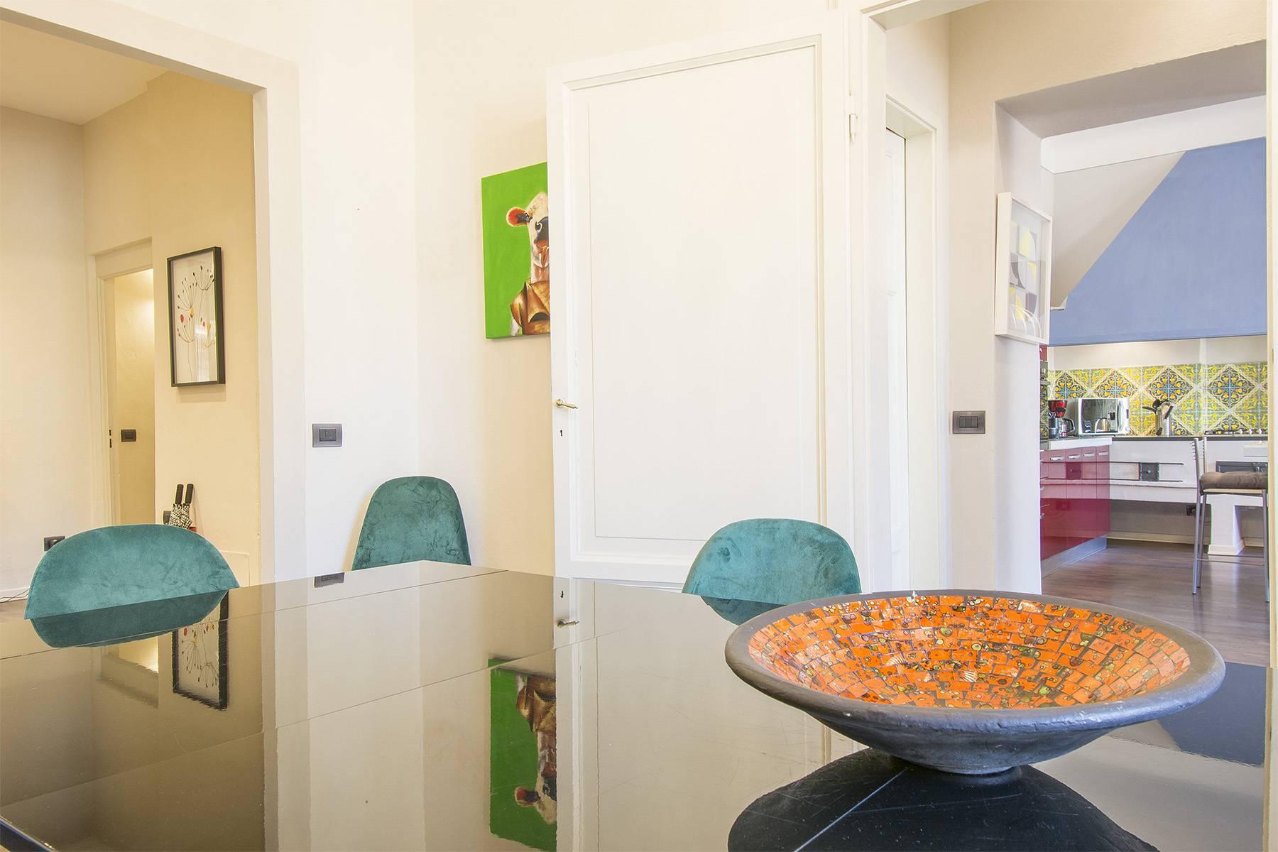 Appartamento in Vendita a Lucca: 5 locali, 200 mq - Foto 12
