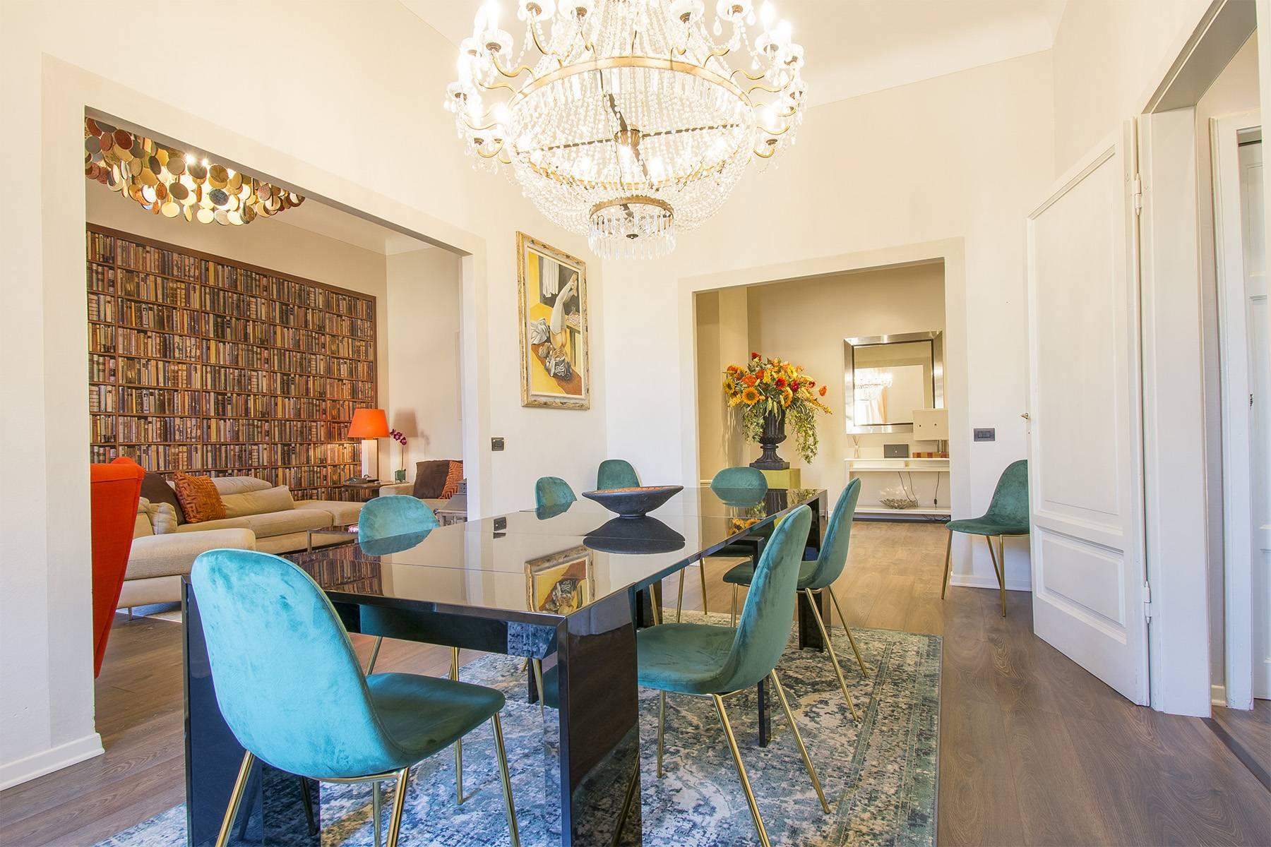 Appartamento in Vendita a Lucca: 5 locali, 200 mq - Foto 5