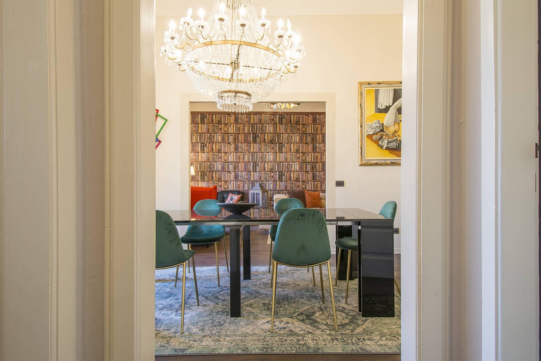 Appartamento in Vendita a Lucca: 5 locali, 200 mq - Foto 4