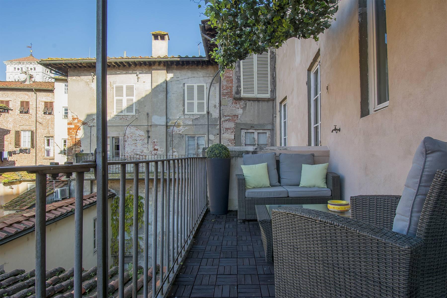 Appartamento in Vendita a Lucca: 5 locali, 200 mq - Foto 11