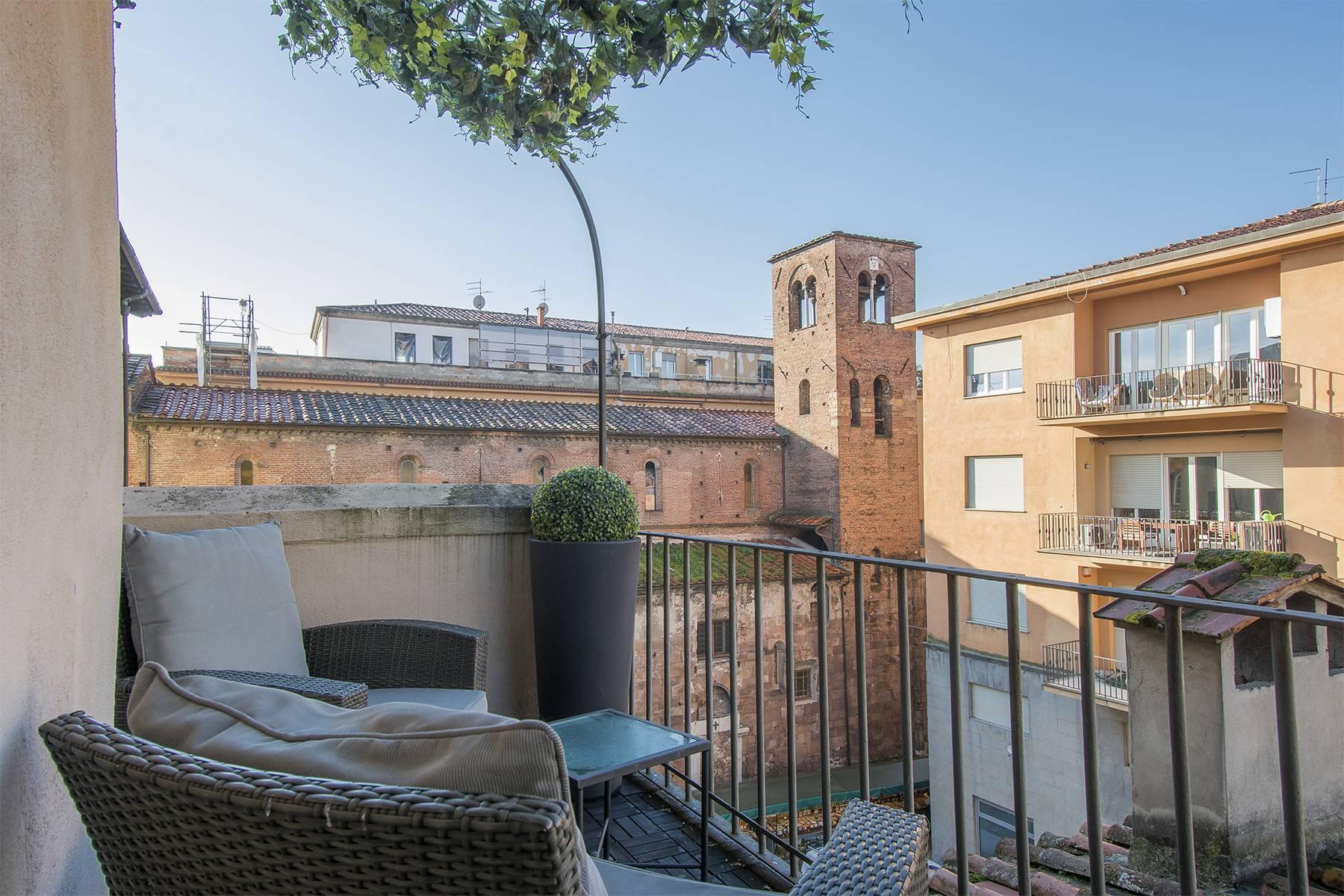 Appartamento in Vendita a Lucca: 5 locali, 200 mq - Foto 10