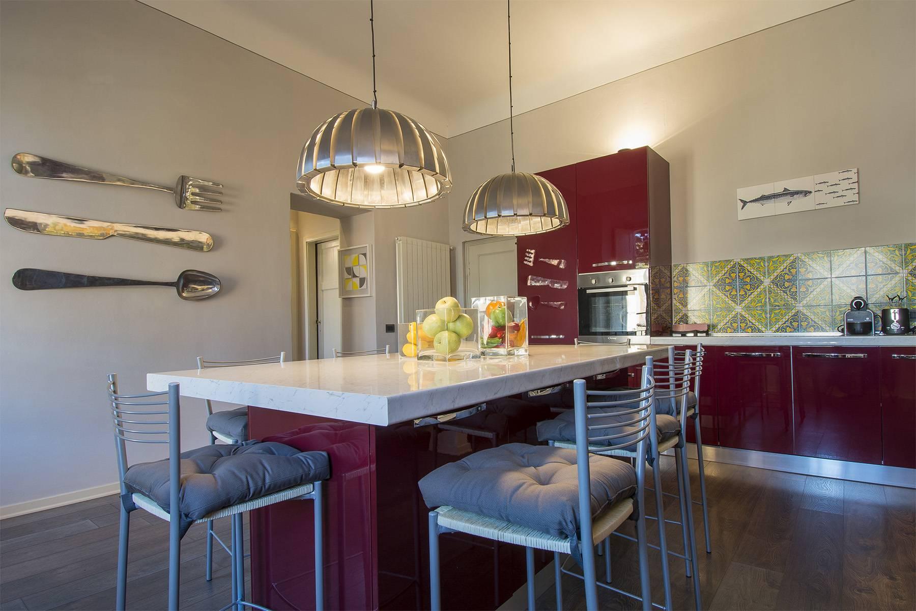Appartamento in Vendita a Lucca: 5 locali, 200 mq - Foto 14