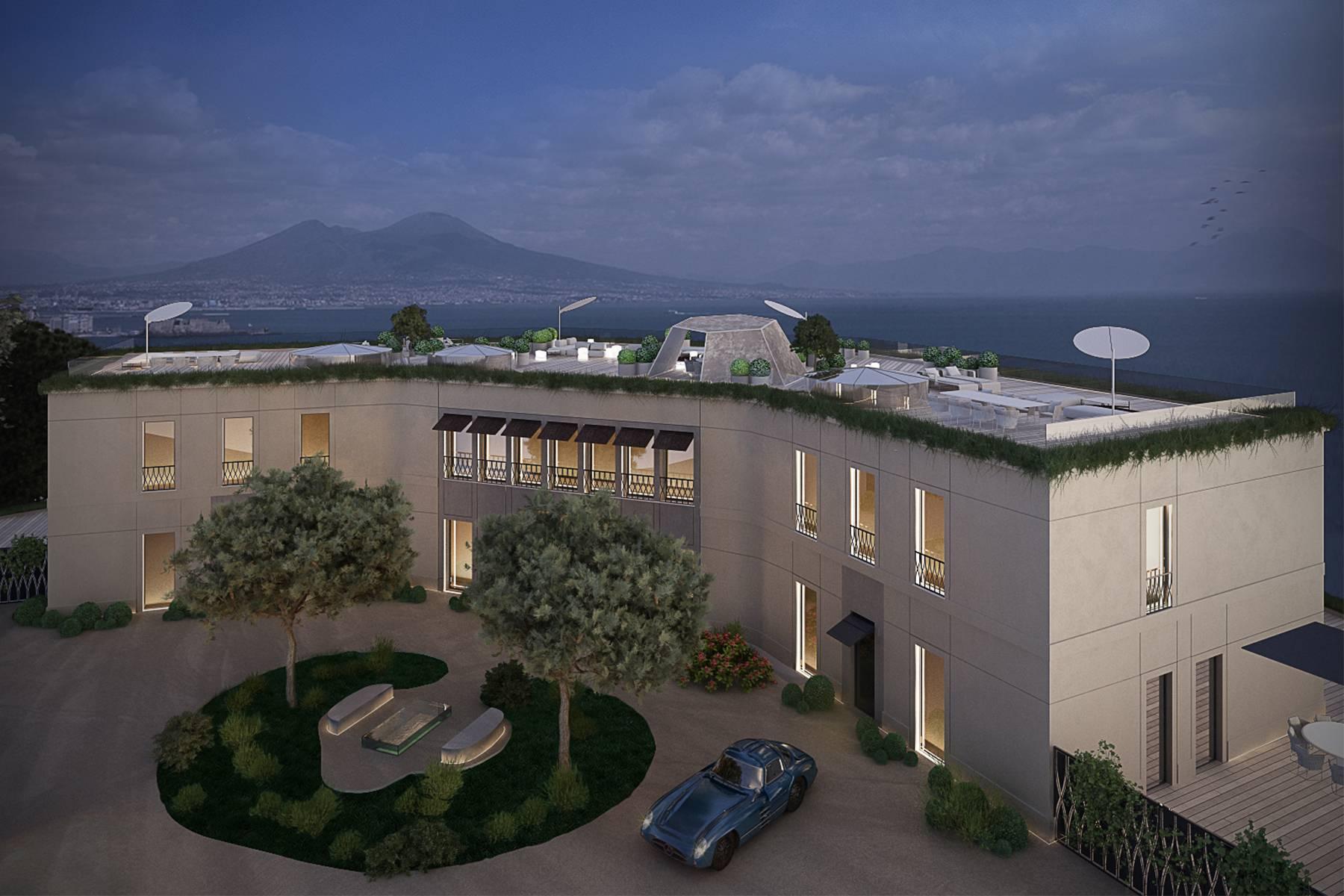 Villa in Vendita a Napoli: 5 locali, 450 mq - Foto 3
