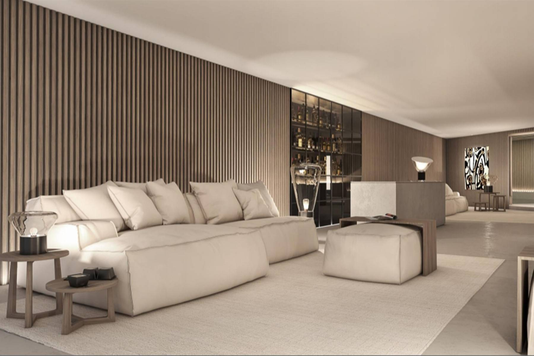 Villa in Vendita a Napoli: 5 locali, 840 mq - Foto 13