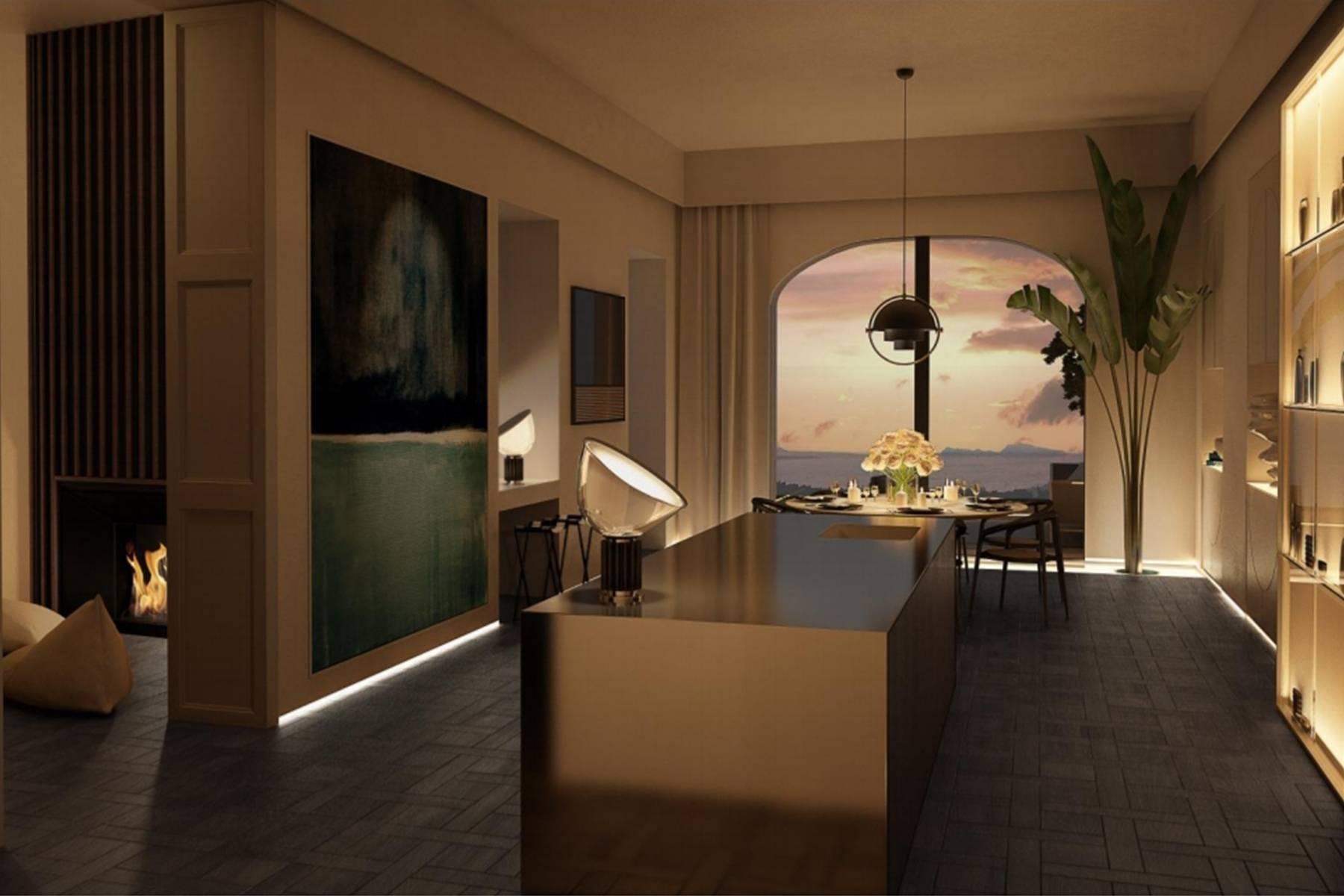 Villa in Vendita a Napoli: 5 locali, 840 mq - Foto 3