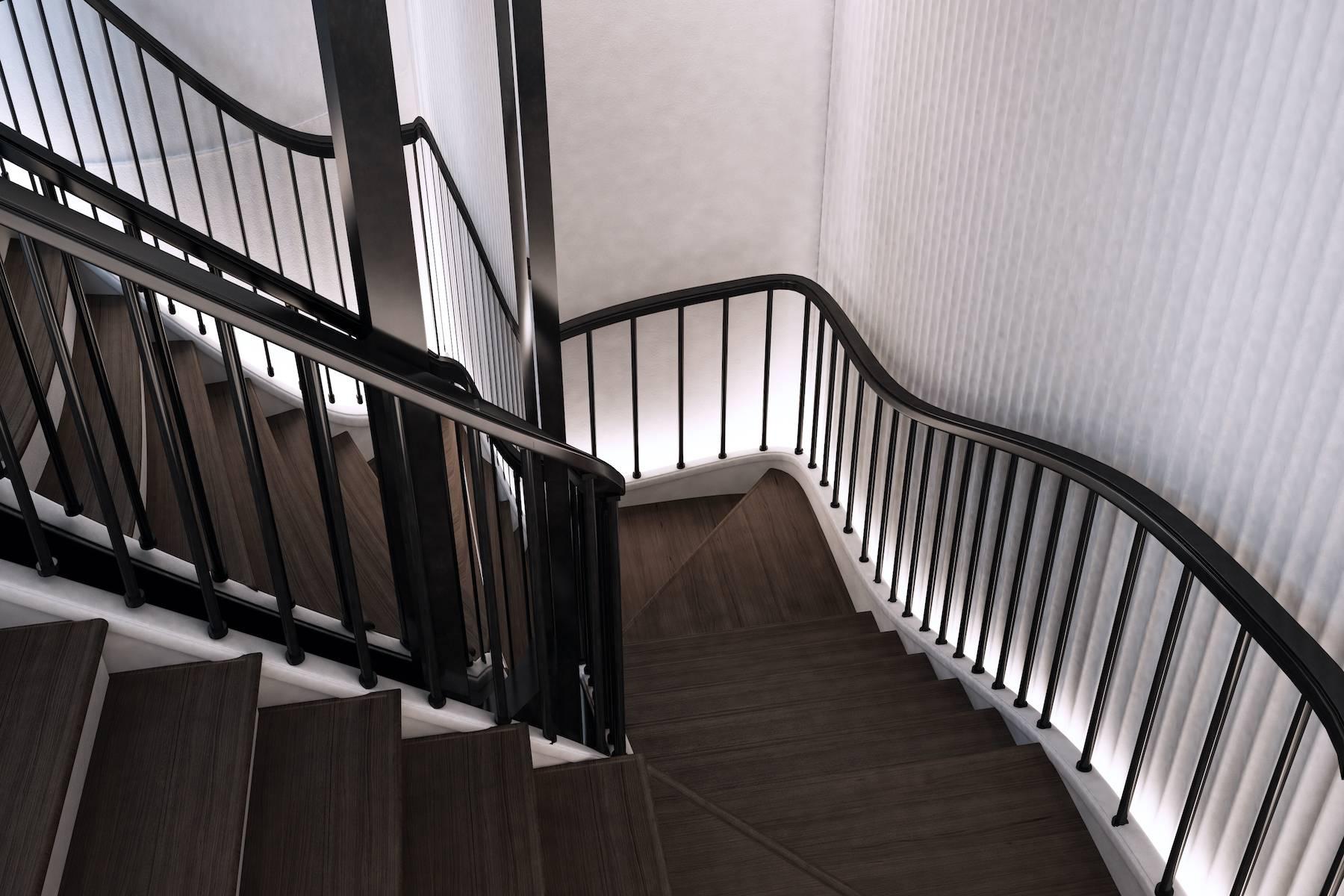 Villa in Vendita a Napoli: 5 locali, 360 mq - Foto 10