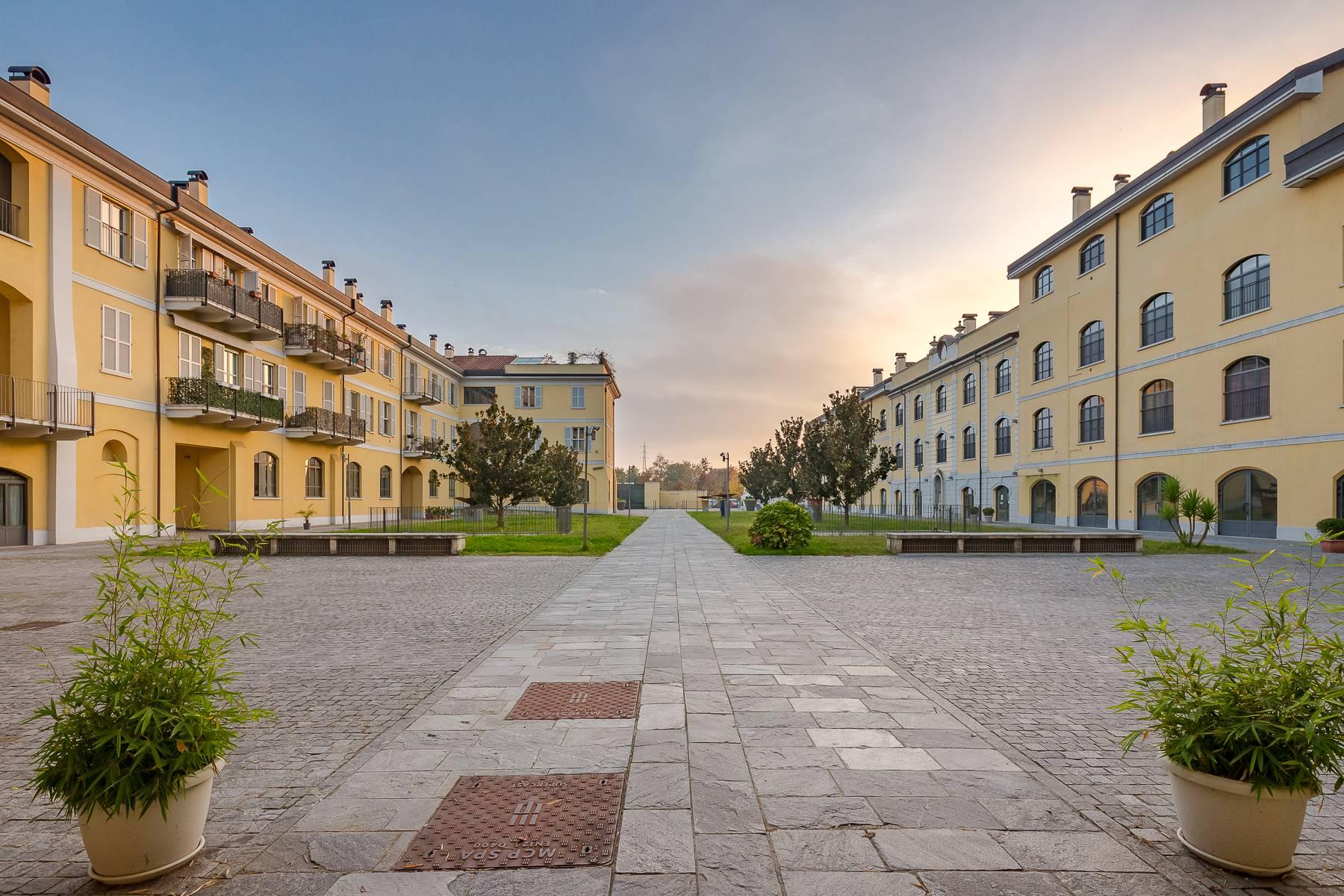 Attico in Vendita a Milano: 5 locali, 220 mq - Foto 4