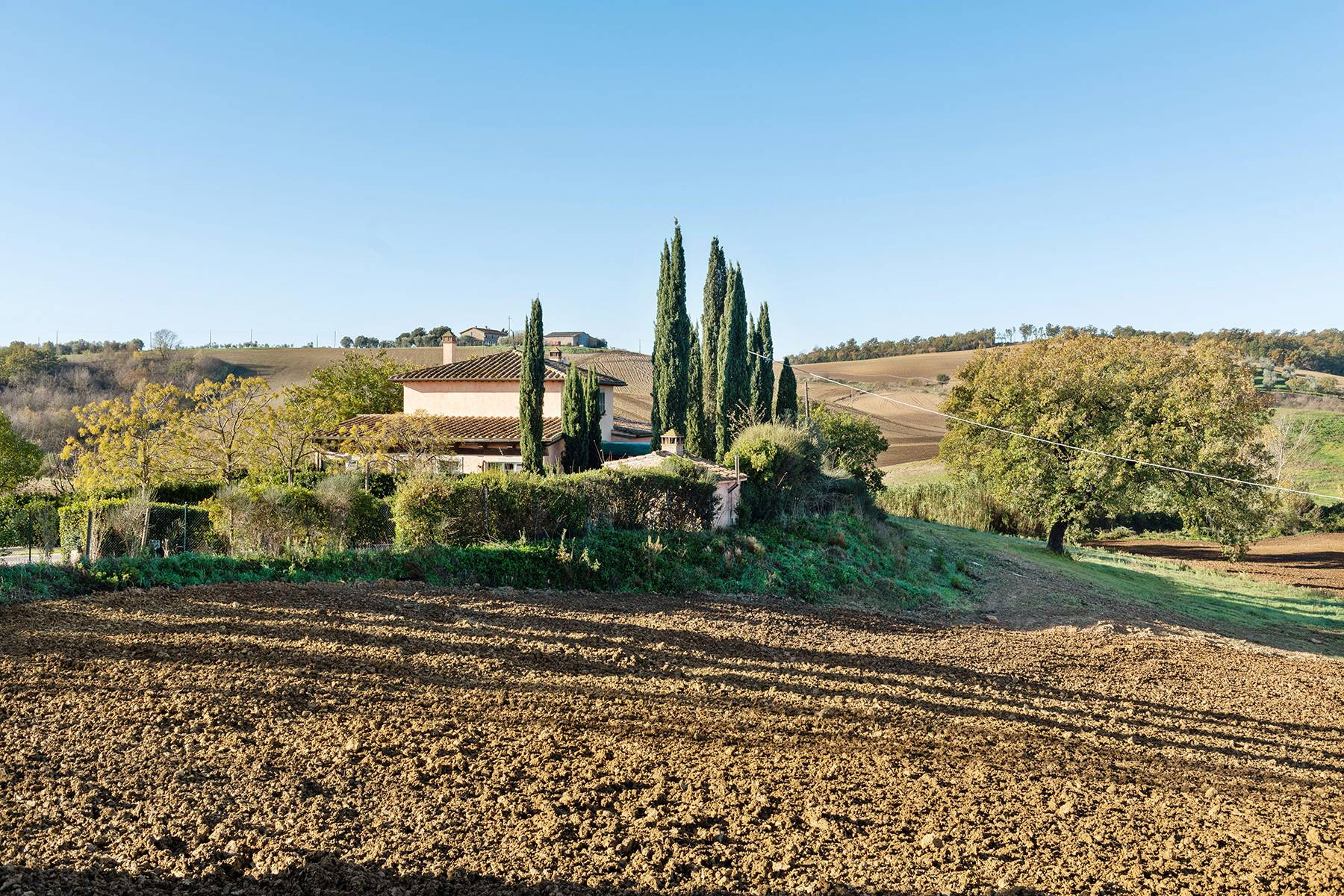 Villa in Vendita a Magliano In Toscana: 5 locali, 378 mq - Foto 29