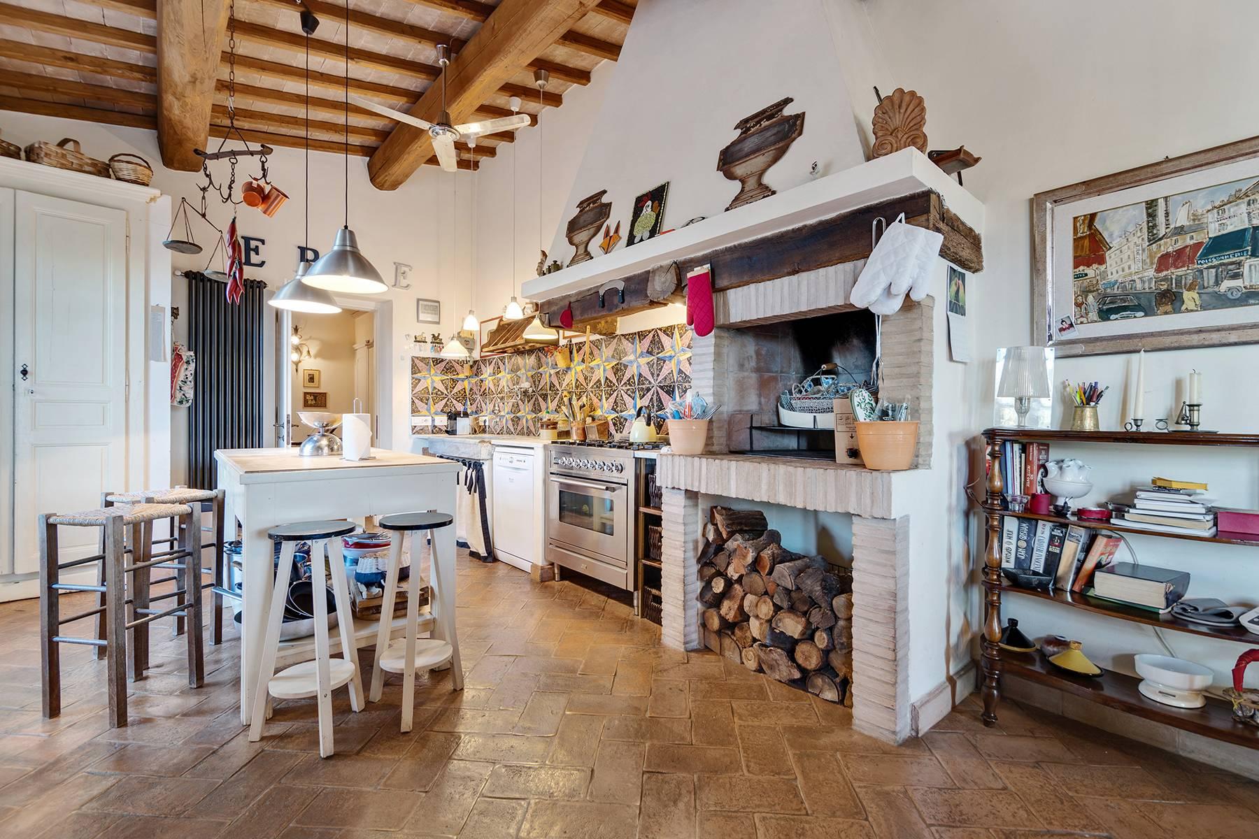 Villa in Vendita a Magliano In Toscana: 5 locali, 378 mq - Foto 7