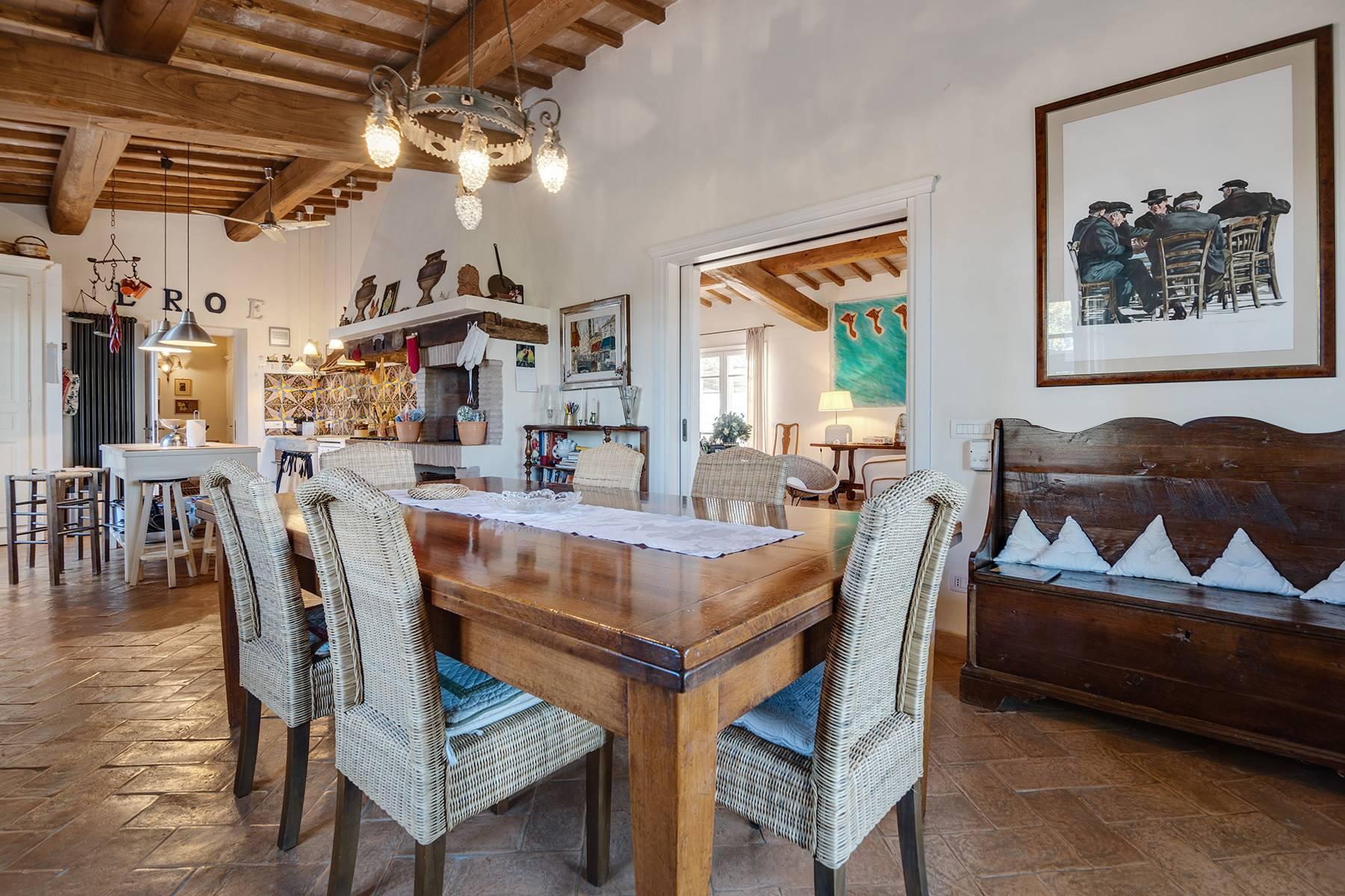Villa in Vendita a Magliano In Toscana: 5 locali, 378 mq - Foto 6