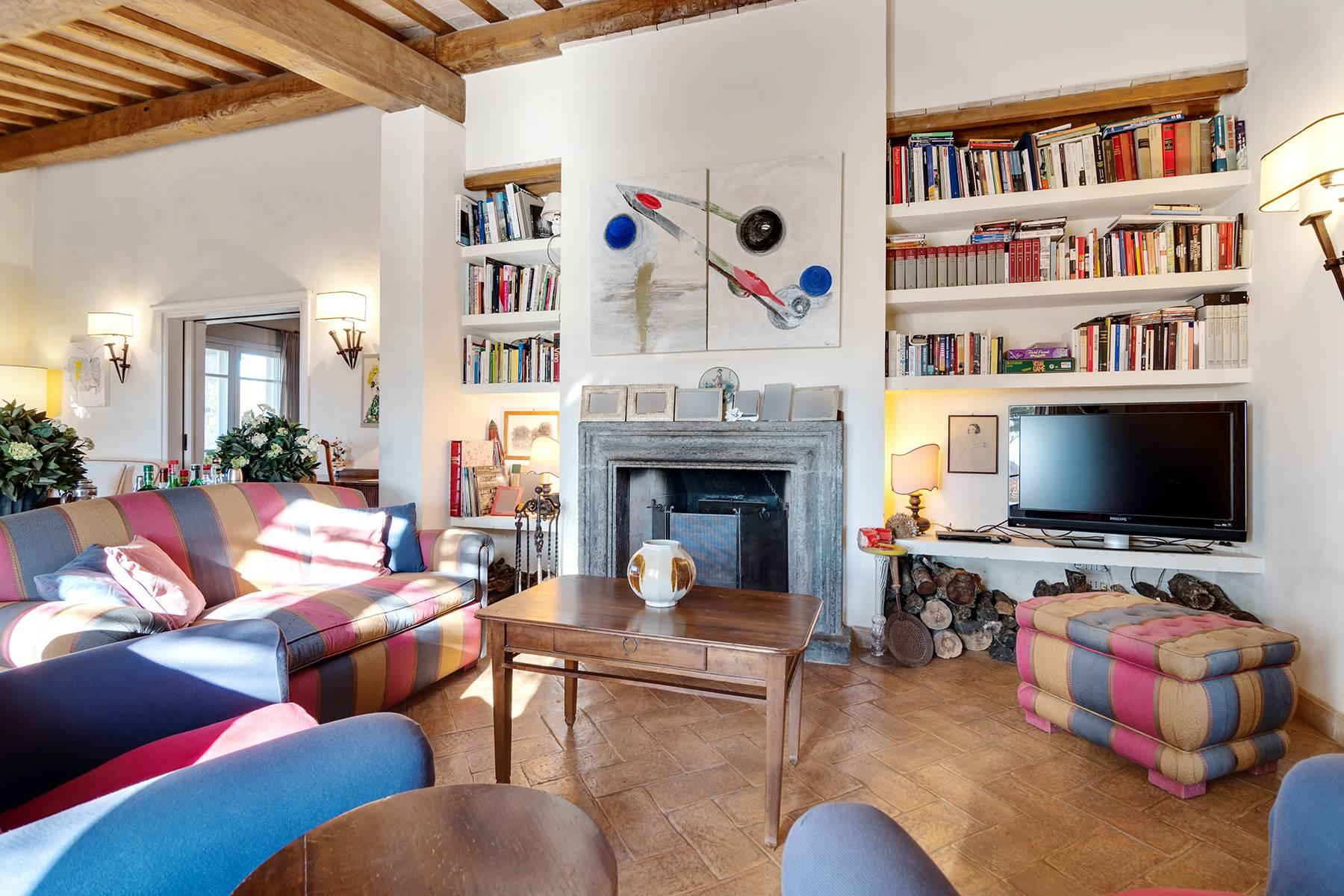 Villa in Vendita a Magliano In Toscana: 5 locali, 378 mq - Foto 4