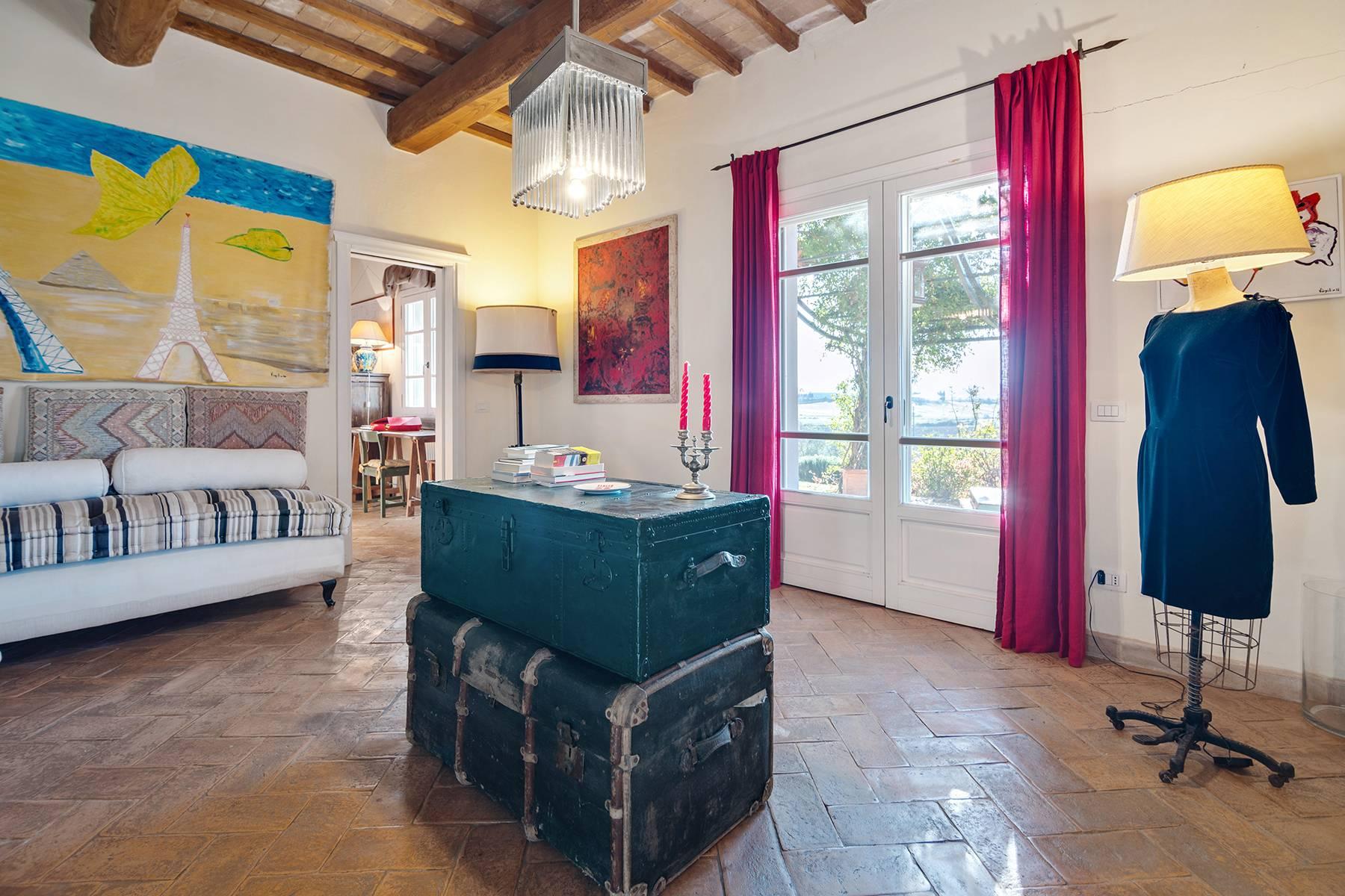 Villa in Vendita a Magliano In Toscana: 5 locali, 378 mq - Foto 5