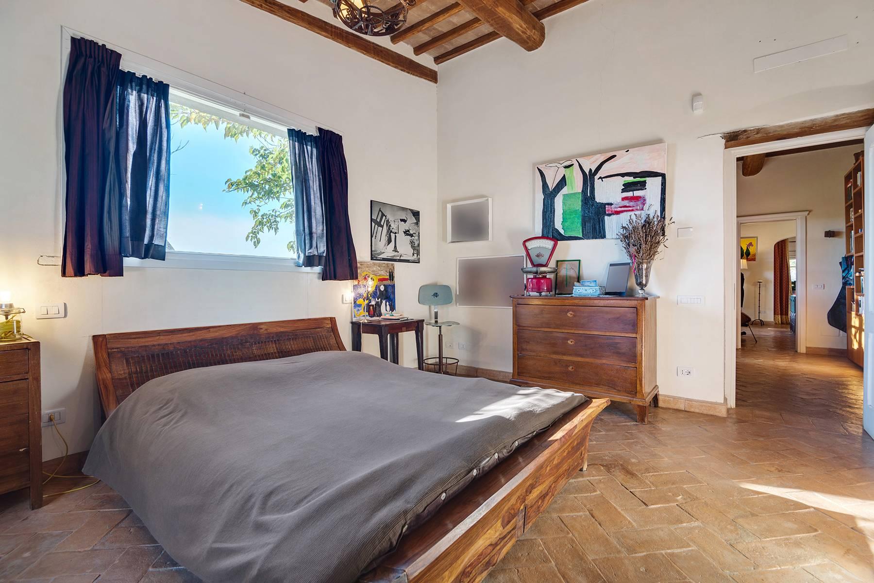 Villa in Vendita a Magliano In Toscana: 5 locali, 378 mq - Foto 9