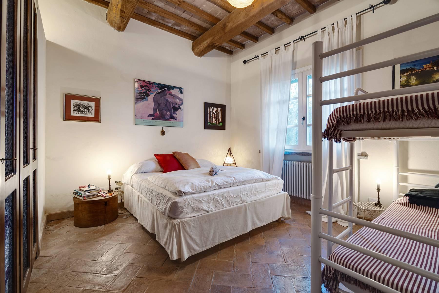 Villa in Vendita a Magliano In Toscana: 5 locali, 378 mq - Foto 12