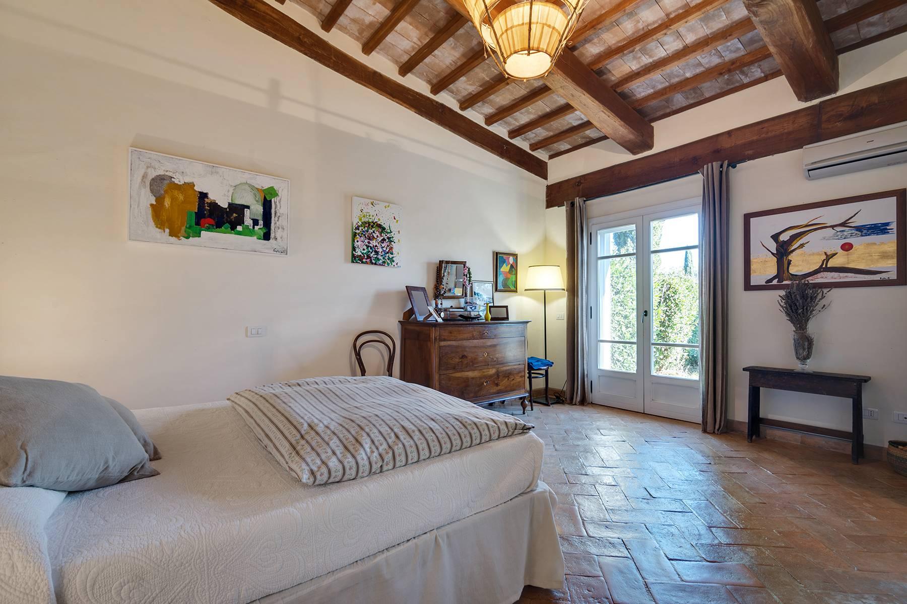 Villa in Vendita a Magliano In Toscana: 5 locali, 378 mq - Foto 13