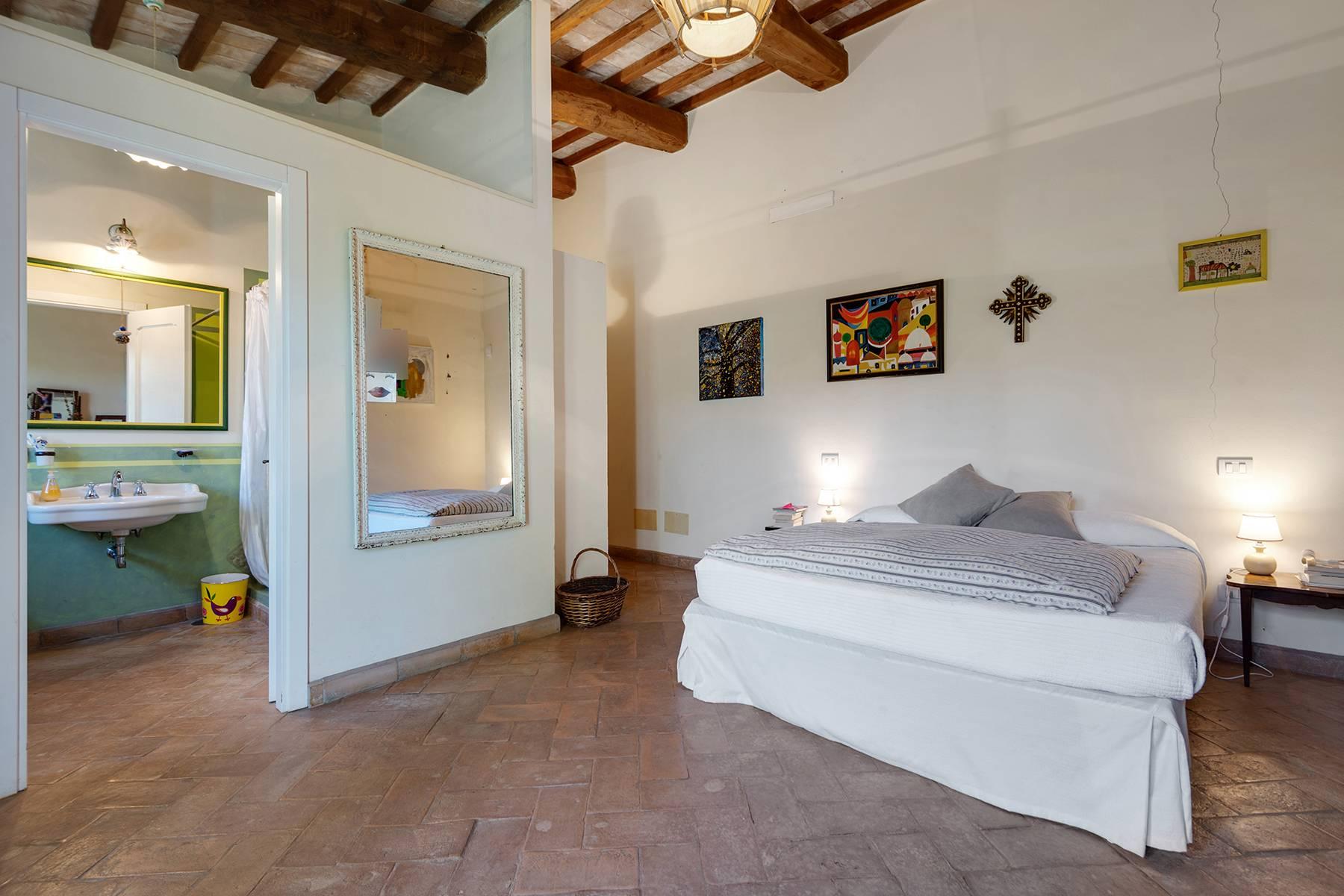 Villa in Vendita a Magliano In Toscana: 5 locali, 378 mq - Foto 14