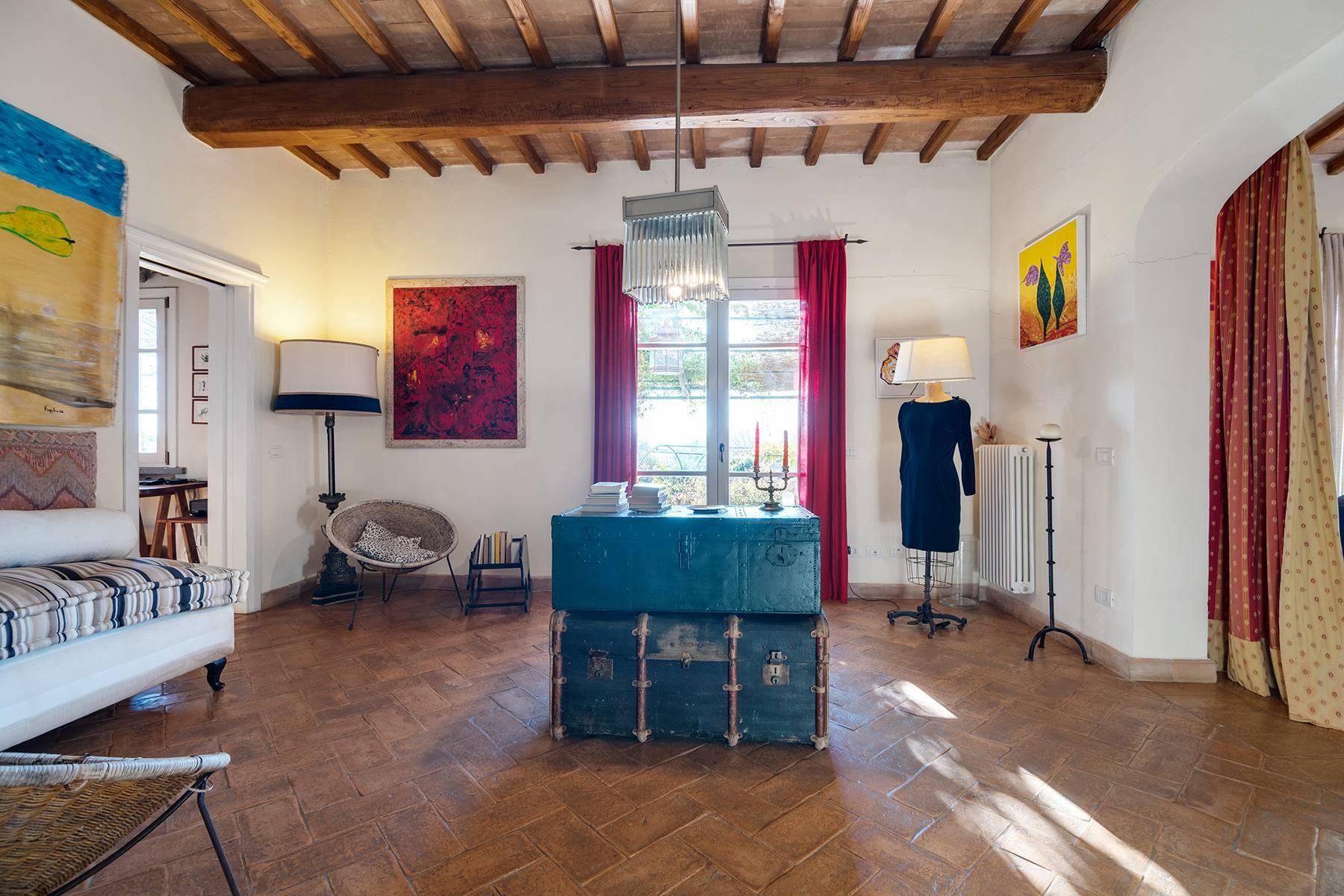 Villa in Vendita a Magliano In Toscana: 5 locali, 378 mq - Foto 15