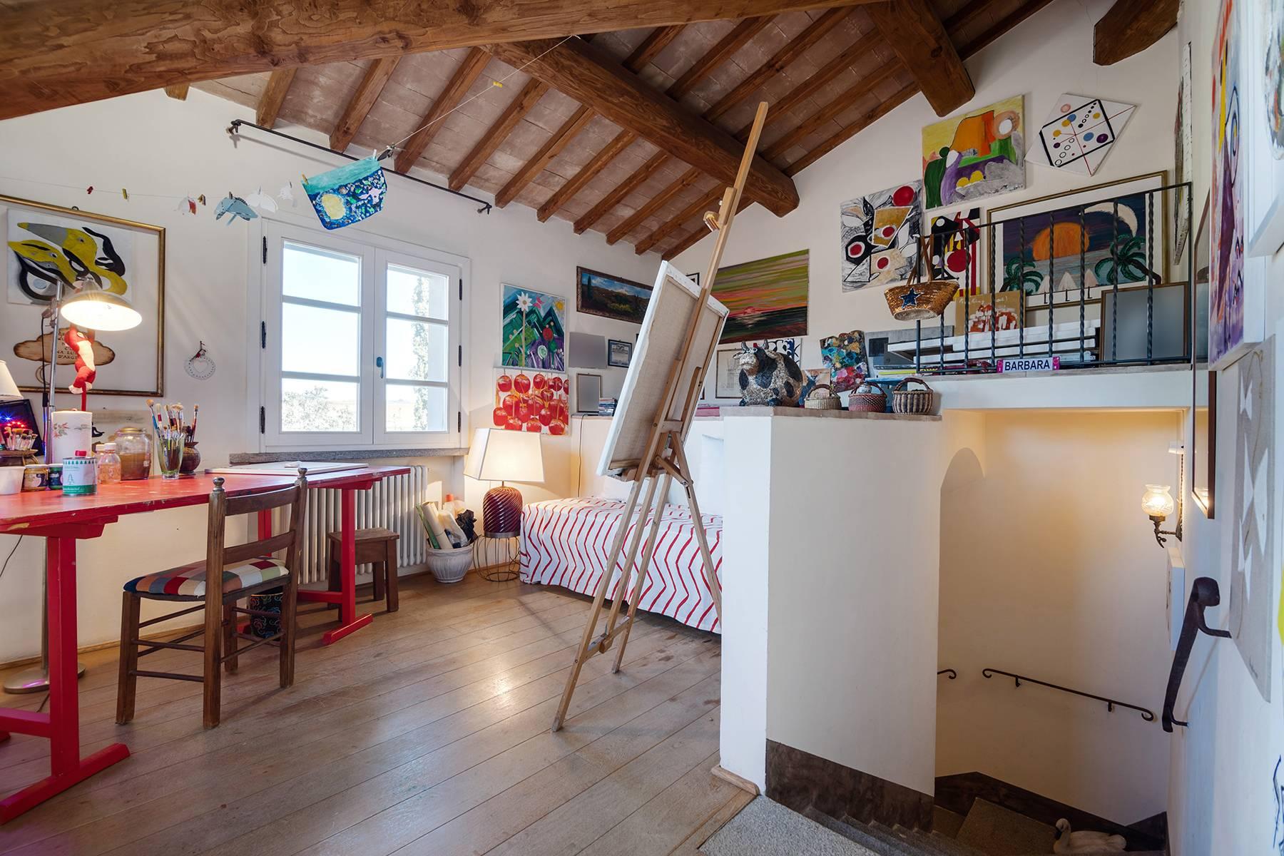 Villa in Vendita a Magliano In Toscana: 5 locali, 378 mq - Foto 16