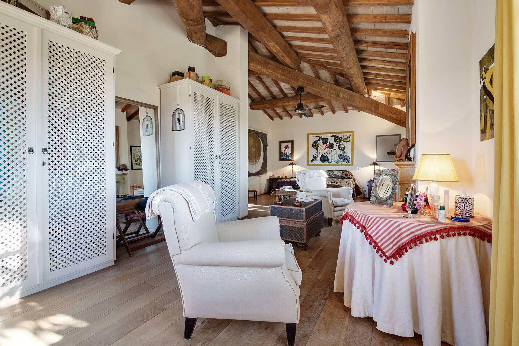 Villa in Vendita a Magliano In Toscana: 5 locali, 378 mq - Foto 17