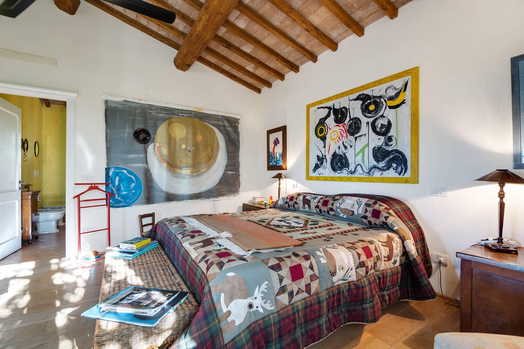 Villa in Vendita a Magliano In Toscana: 5 locali, 378 mq - Foto 18