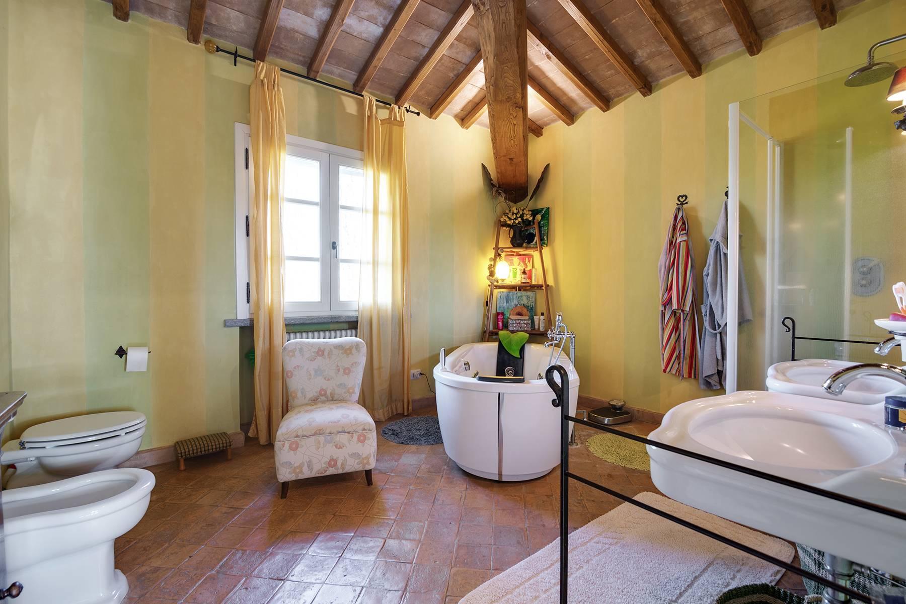 Villa in Vendita a Magliano In Toscana: 5 locali, 378 mq - Foto 19
