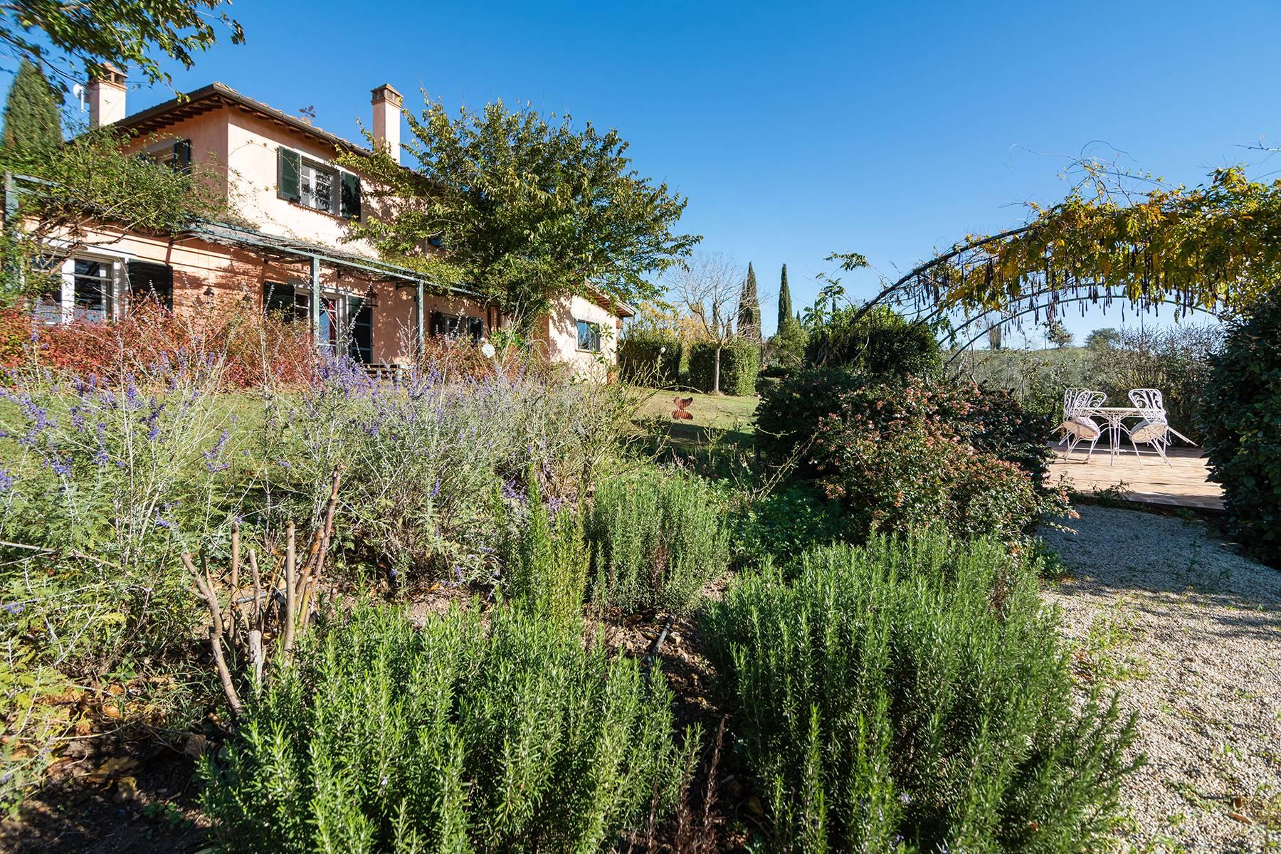Villa in Vendita a Magliano In Toscana: 5 locali, 378 mq - Foto 25