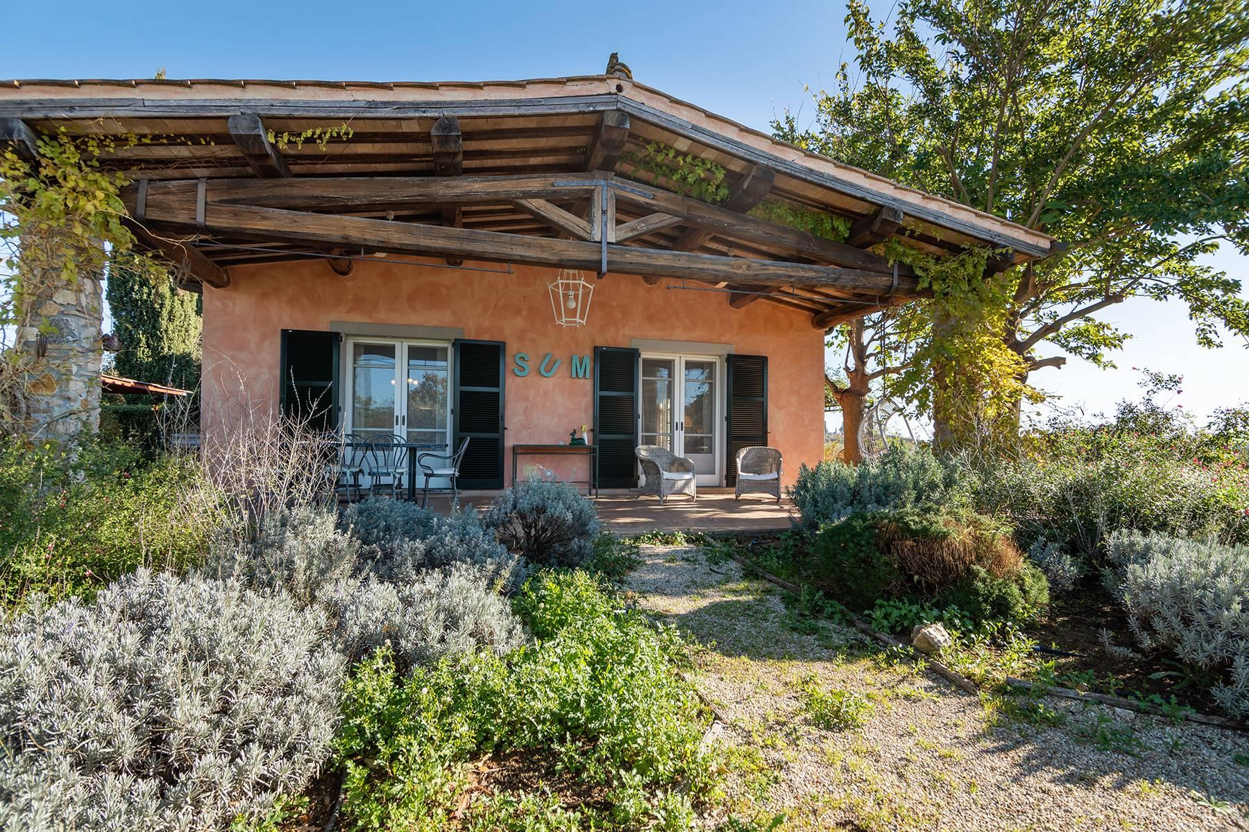 Villa in Vendita a Magliano In Toscana: 5 locali, 378 mq - Foto 26