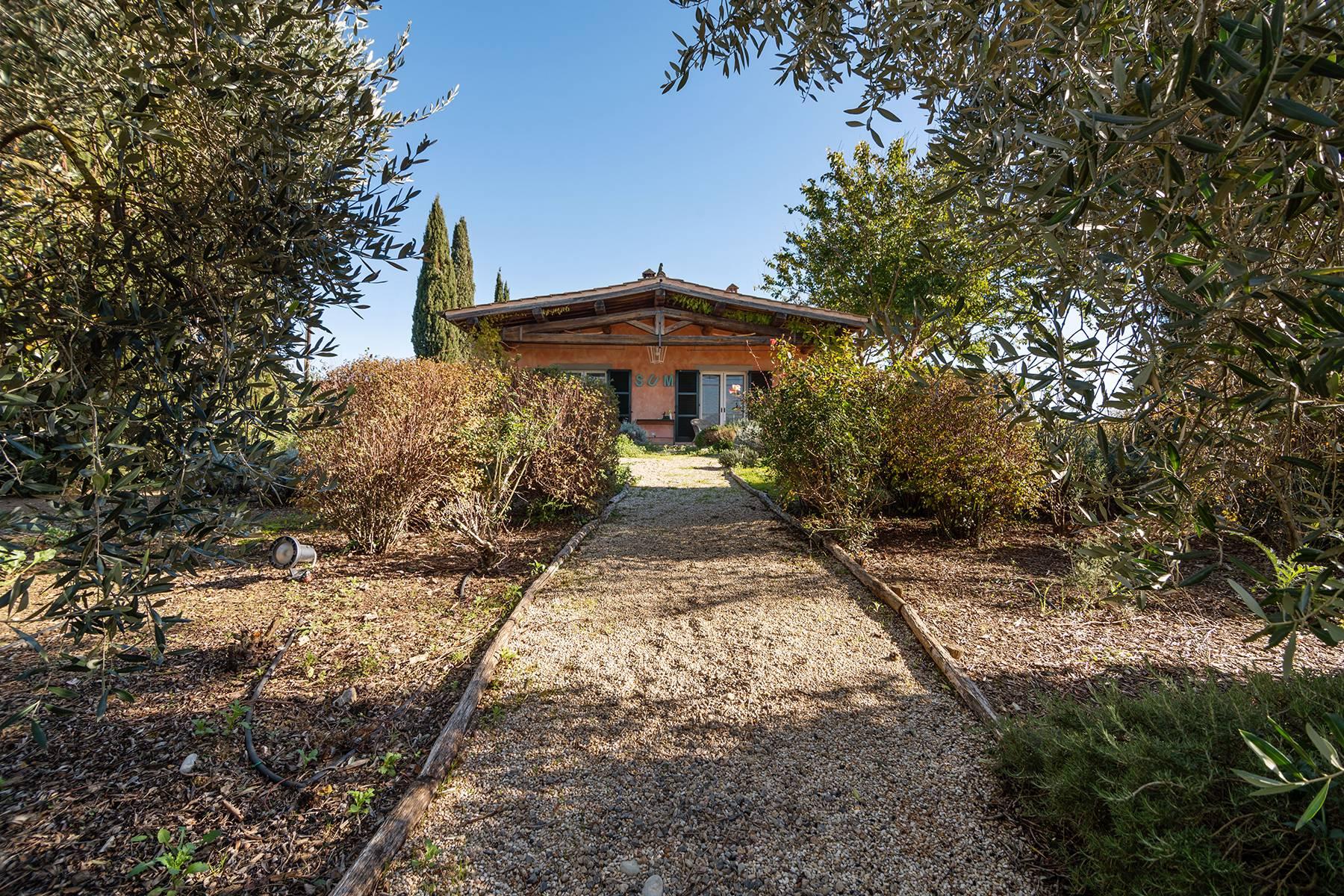 Villa in Vendita a Magliano In Toscana: 5 locali, 378 mq - Foto 28