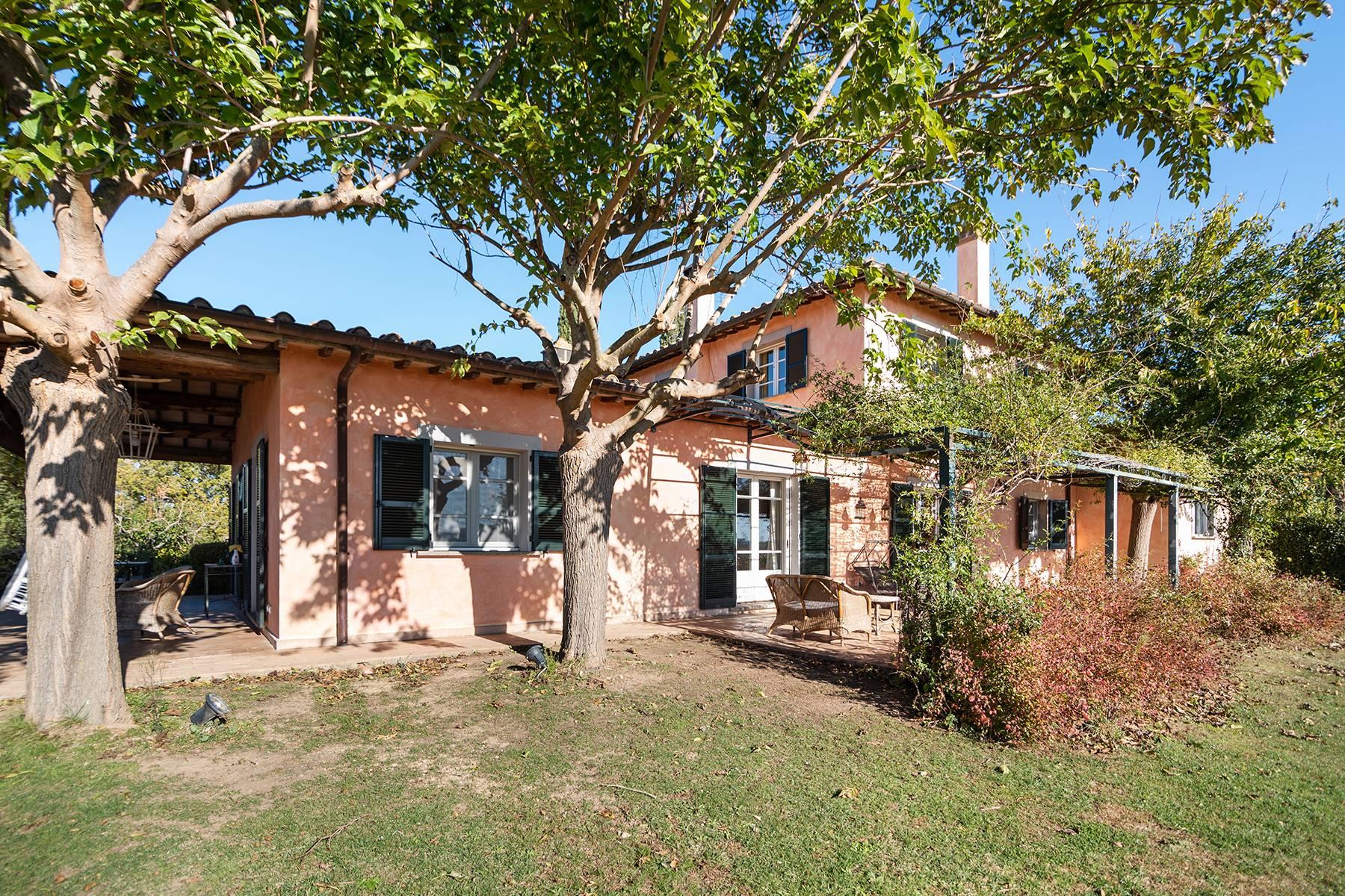 Villa in Vendita a Magliano In Toscana: 5 locali, 378 mq - Foto 30