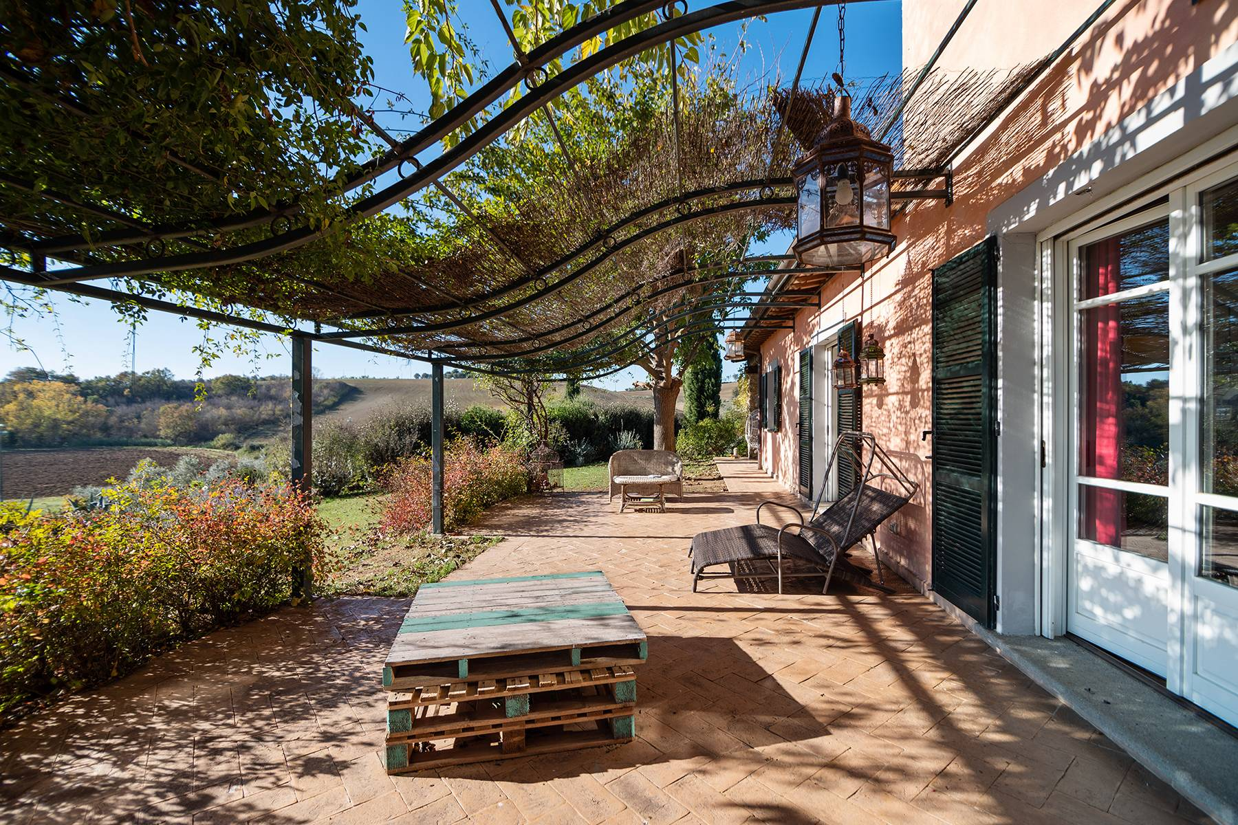 Villa in Vendita a Magliano In Toscana: 5 locali, 378 mq - Foto 1