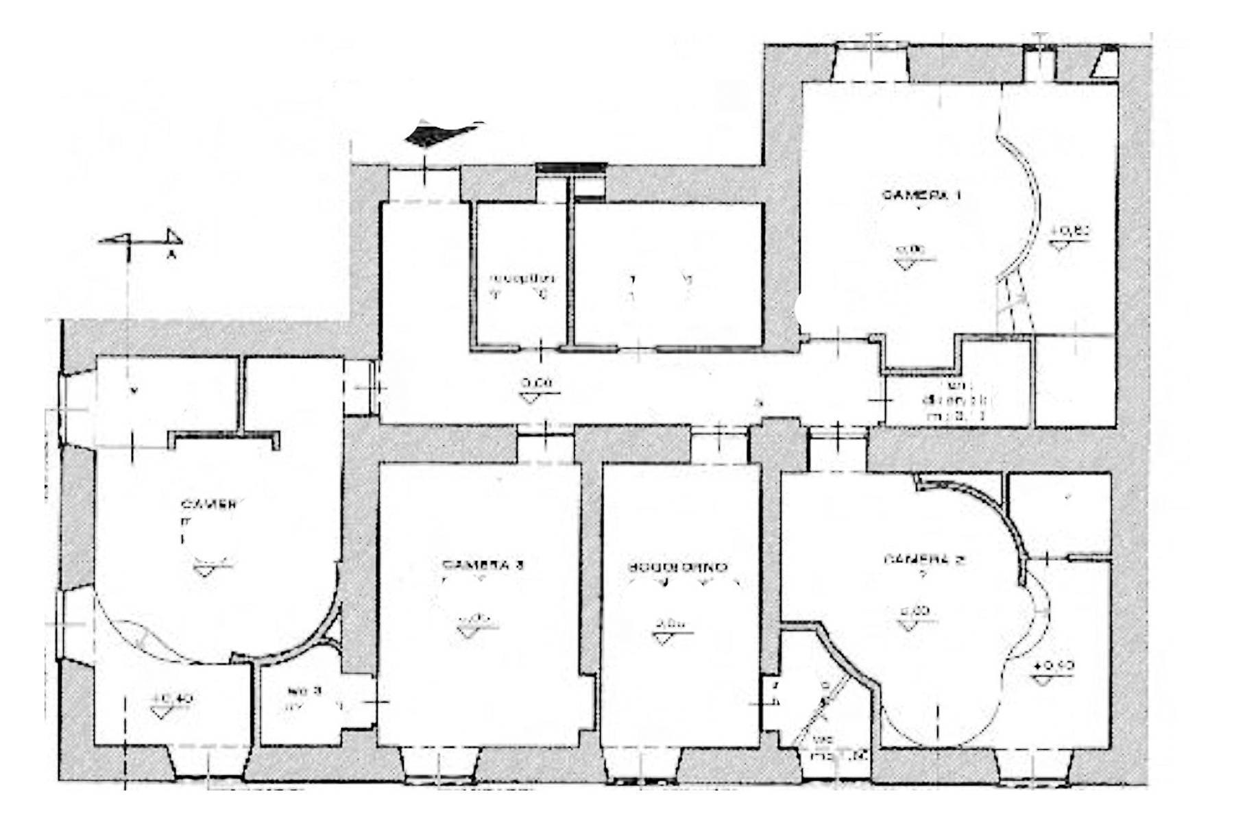Appartamento in Vendita a Roma: 5 locali, 200 mq - Foto 21