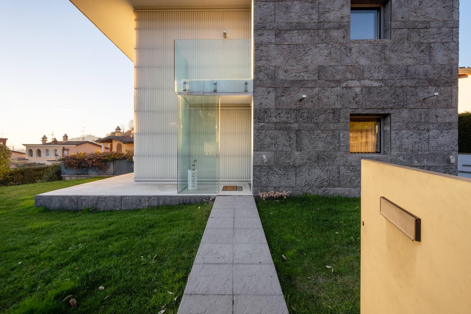 Villa in Vendita a Gussago: 5 locali, 424 mq - Foto 29