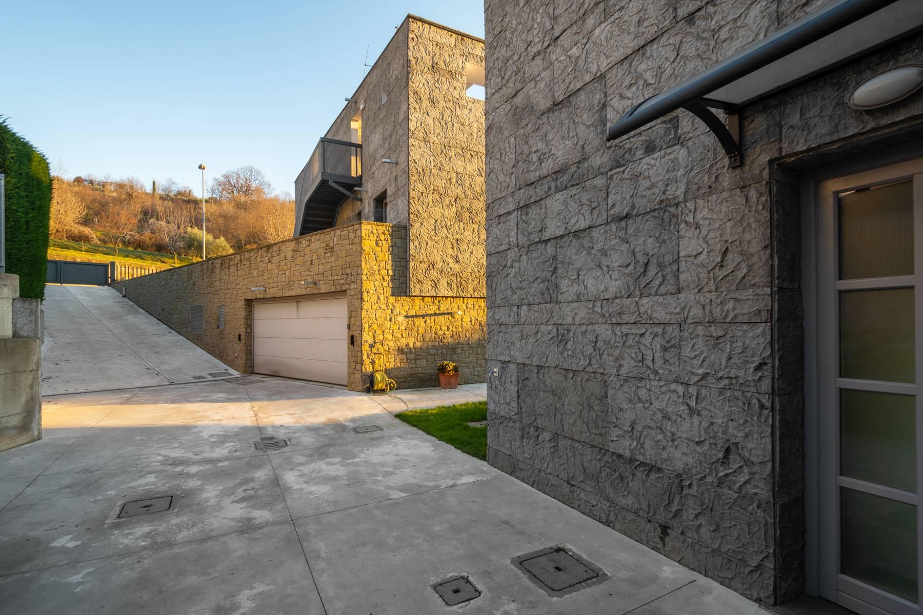 Villa in Vendita a Gussago: 5 locali, 618 mq - Foto 16