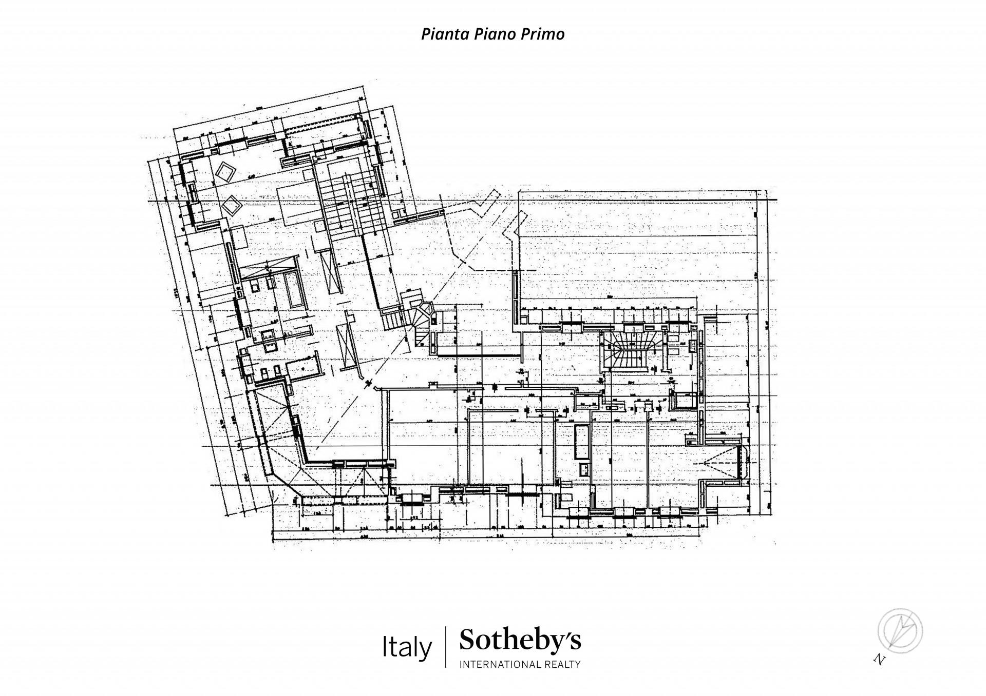 Villa in Vendita a Torino: 5 locali, 750 mq - Foto 25