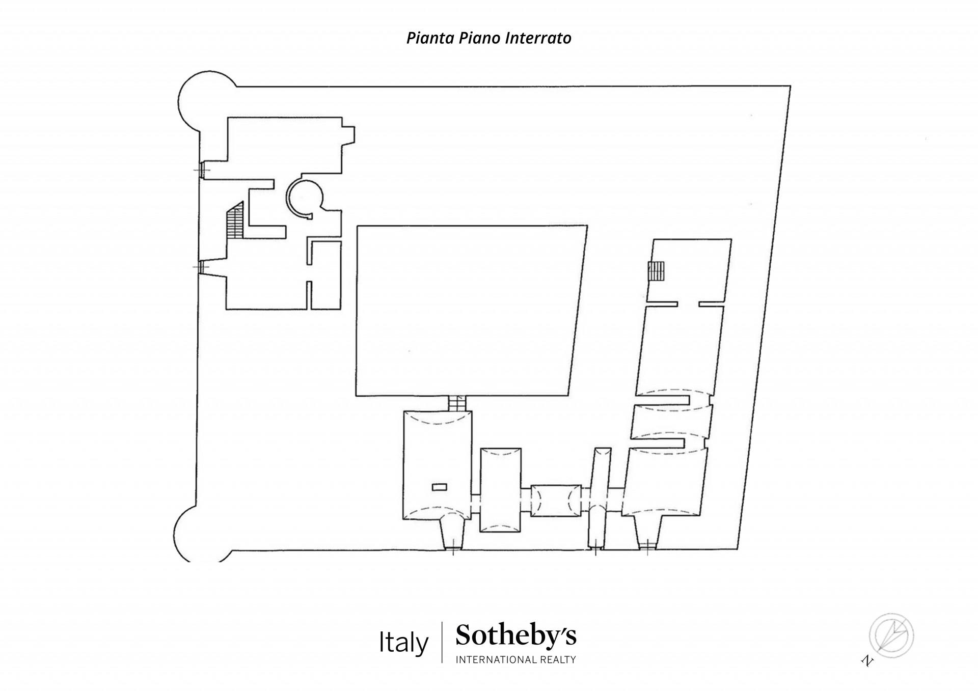Palazzo in Vendita a Torino: 5 locali, 2288 mq - Foto 18