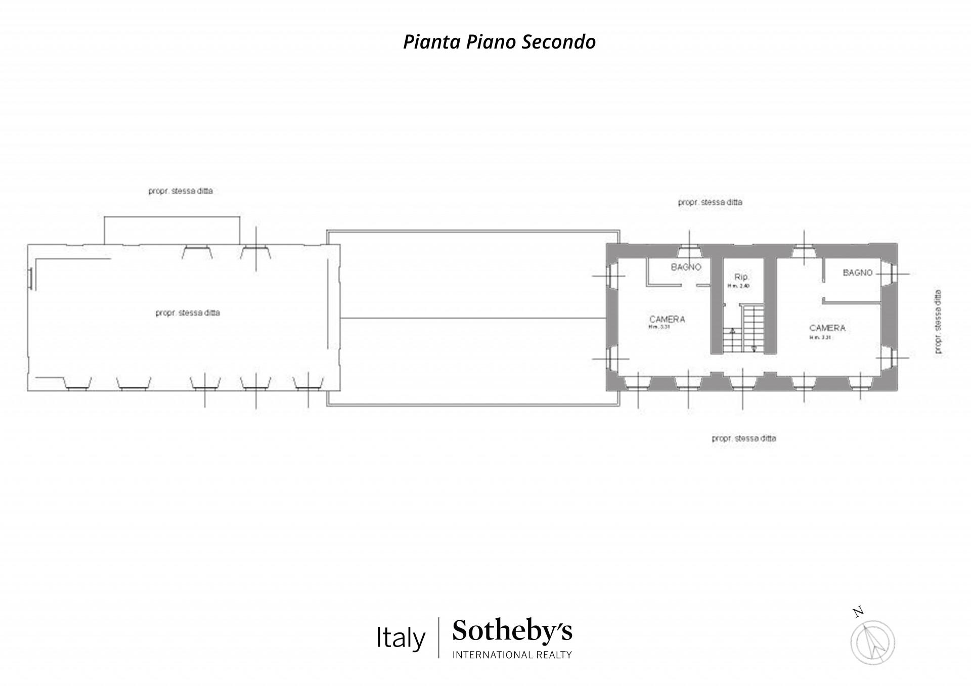 Villa in Vendita a Ponzano Monferrato: 5 locali, 1000 mq - Foto 19