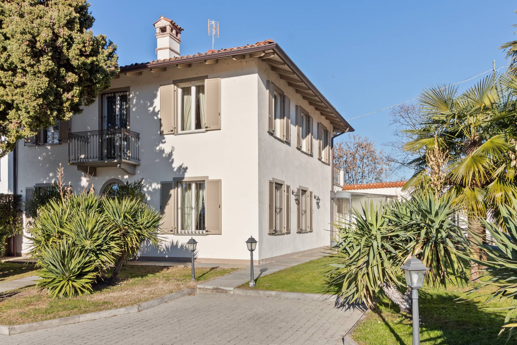 Casa indipendente in Vendita a Torino: 5 locali, 270 mq - Foto 1
