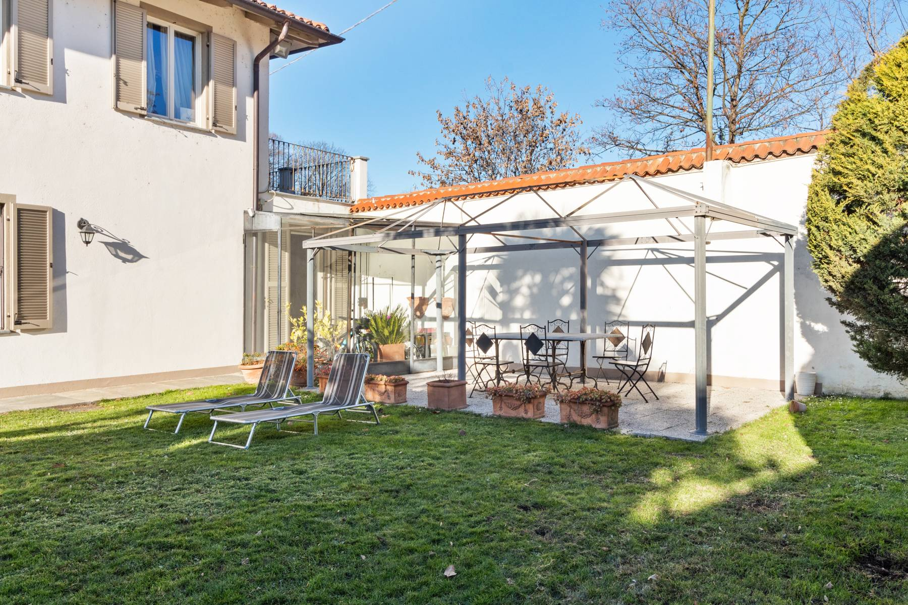 Casa indipendente in Vendita a Torino: 5 locali, 270 mq - Foto 2