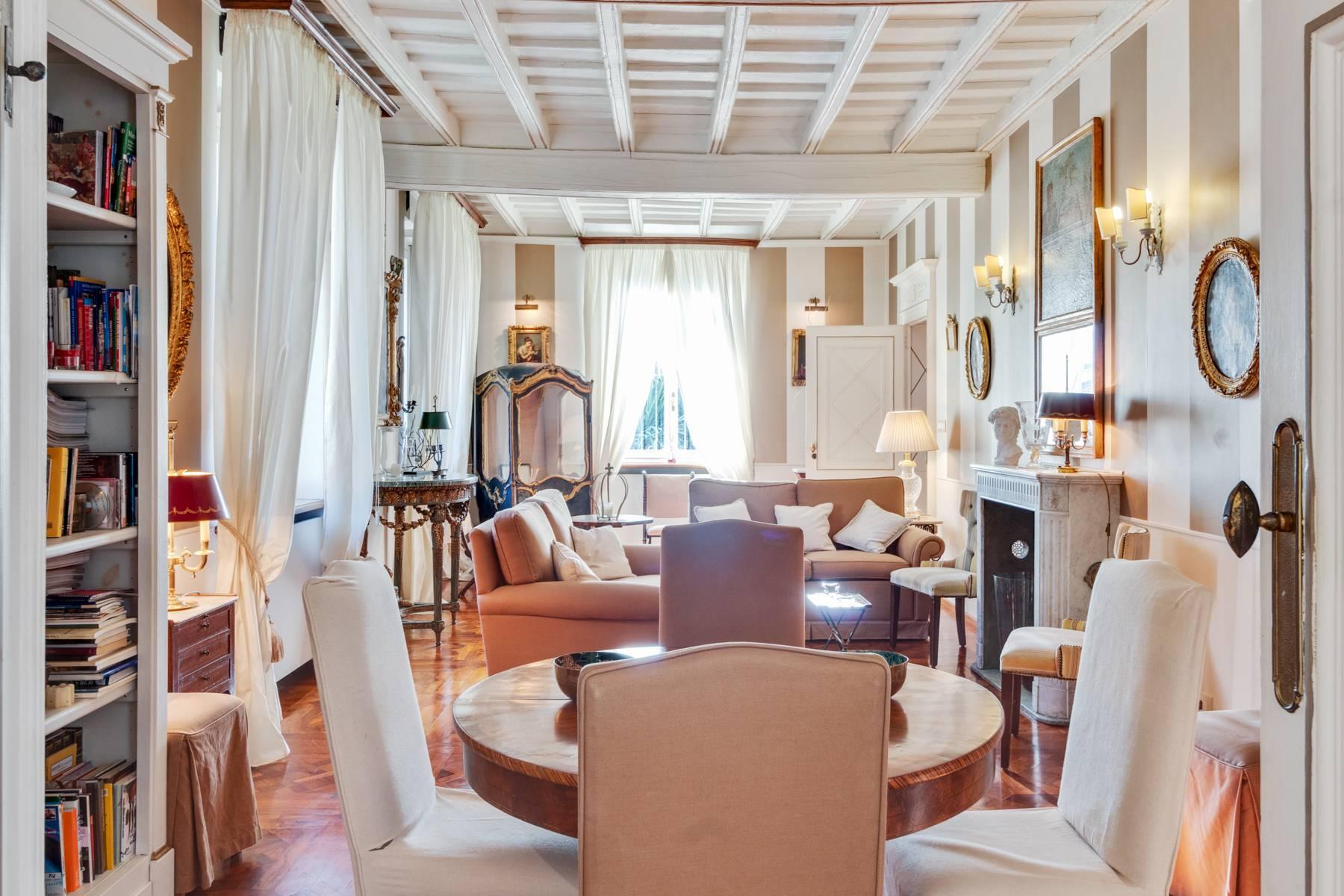 Casa indipendente in Vendita a Torino: 5 locali, 270 mq - Foto 3
